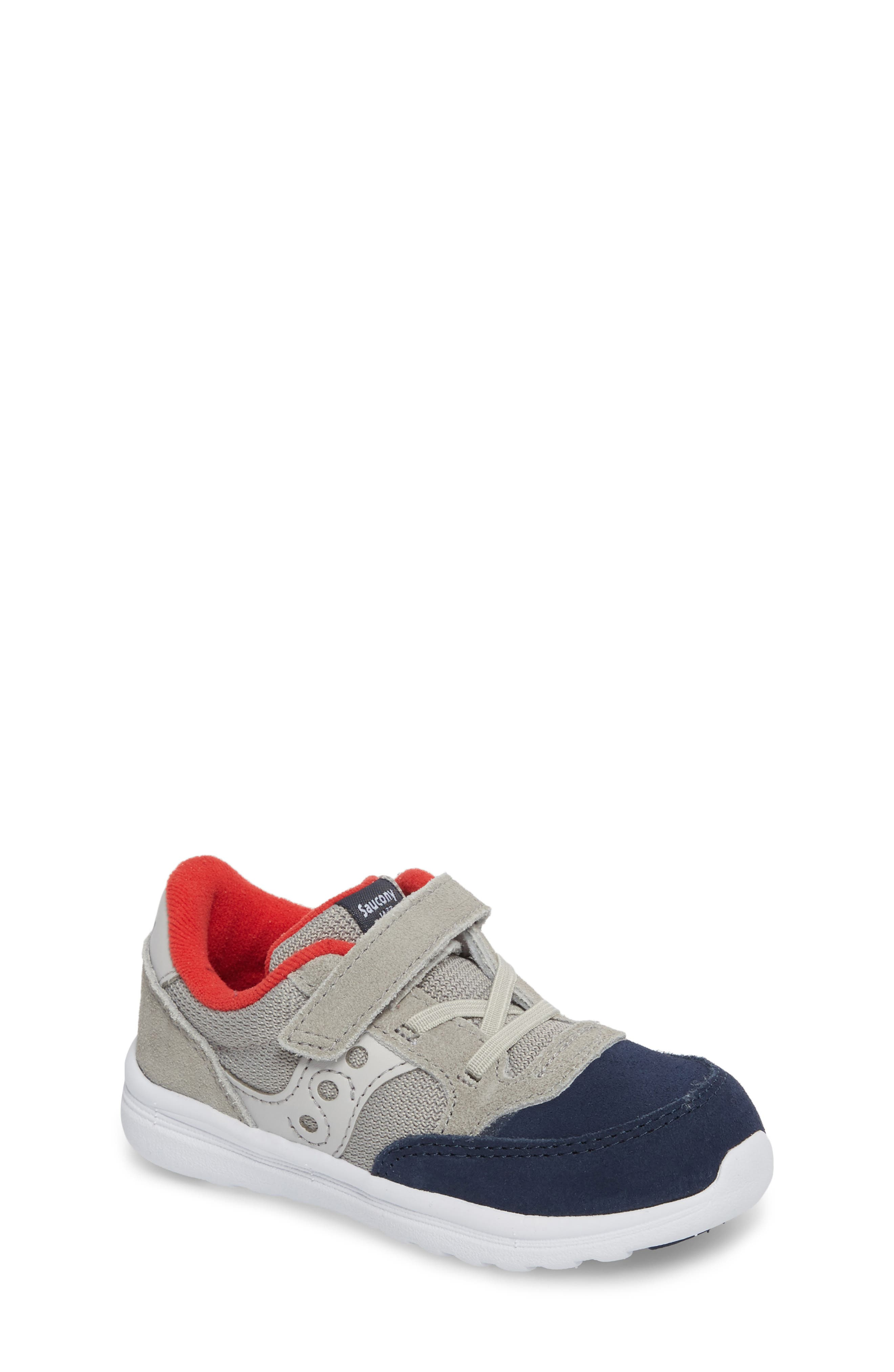 Jazz Lite Sneaker,                             Main thumbnail 1, color,                             020