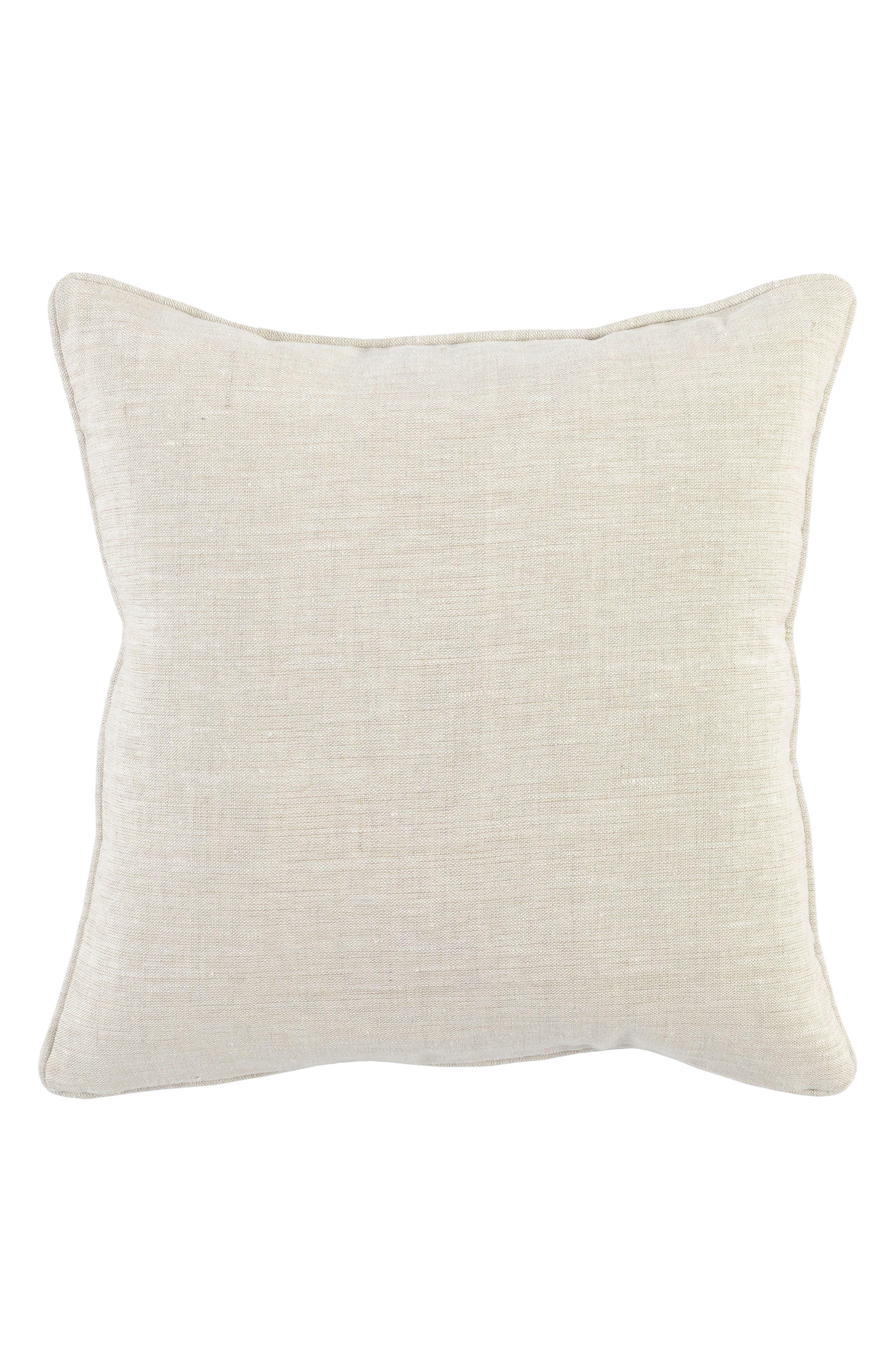 Vera Velvet Accent Pillow,                             Alternate thumbnail 2, color,                             GREEN