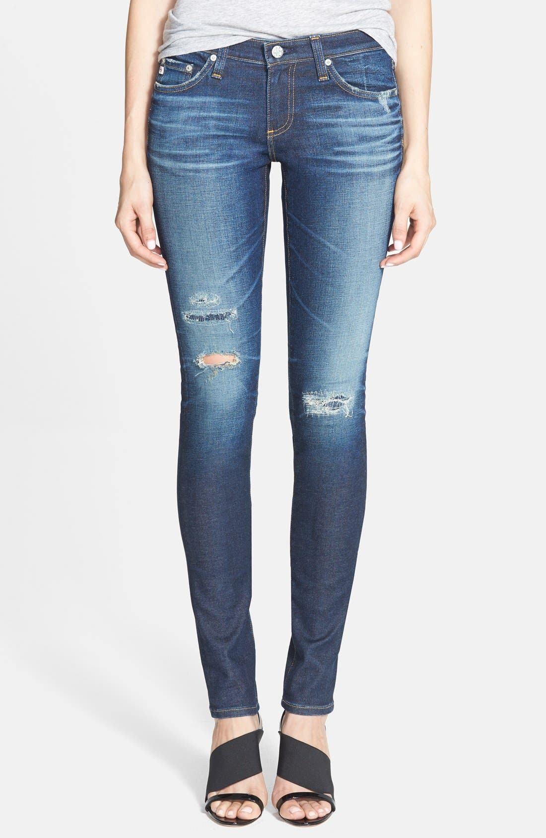 The Legging Ankle Jeans,                             Main thumbnail 24, color,
