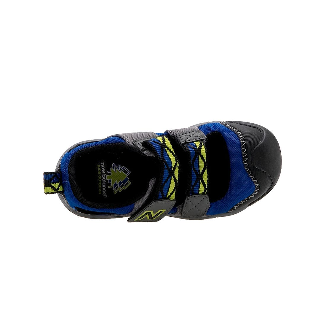 '553' Water Sandal,                             Alternate thumbnail 3, color,                             400