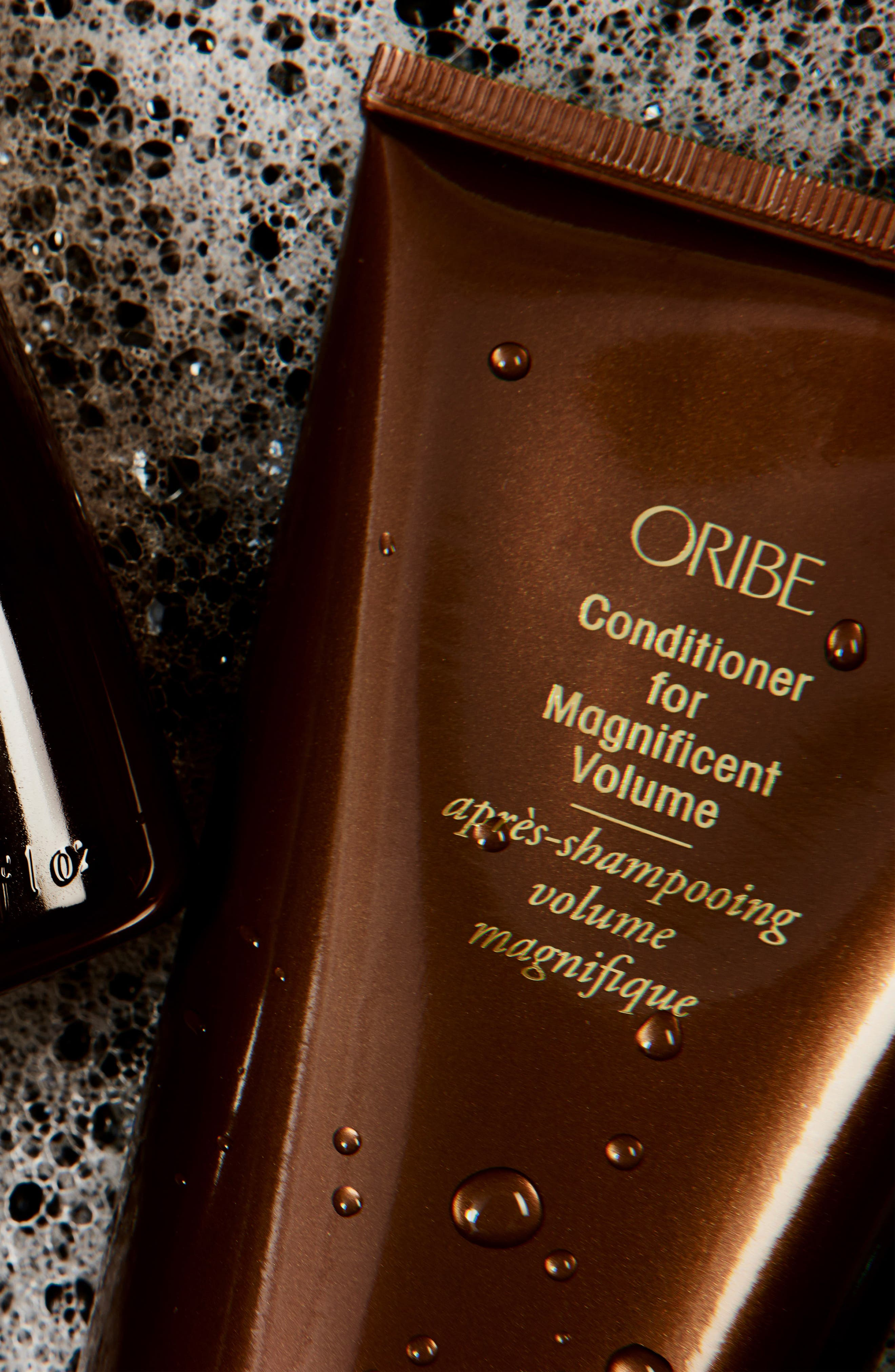 SPACE.NK.apothecary Oribe Conditioner for Magnificent Volume,                             Alternate thumbnail 5, color,                             NO COLOR