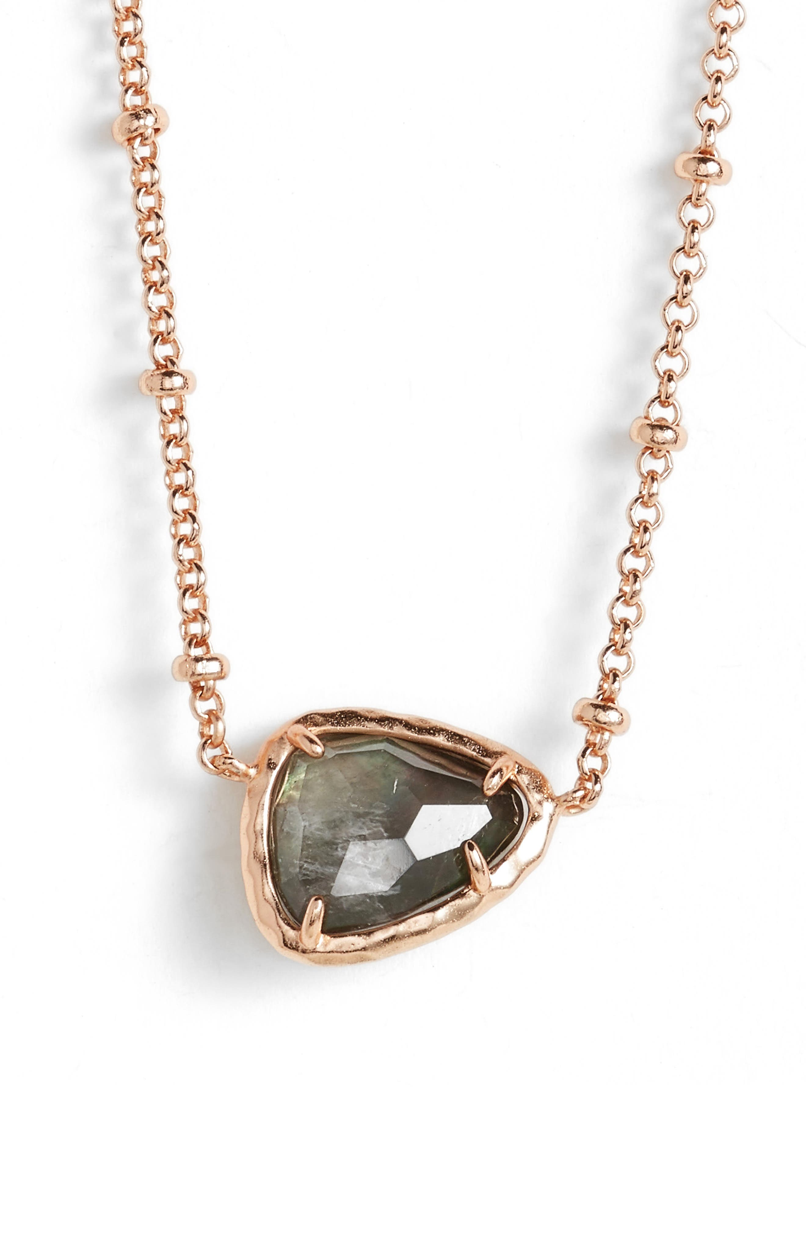 Arleen Pendant Necklace,                         Main,                         color, 650