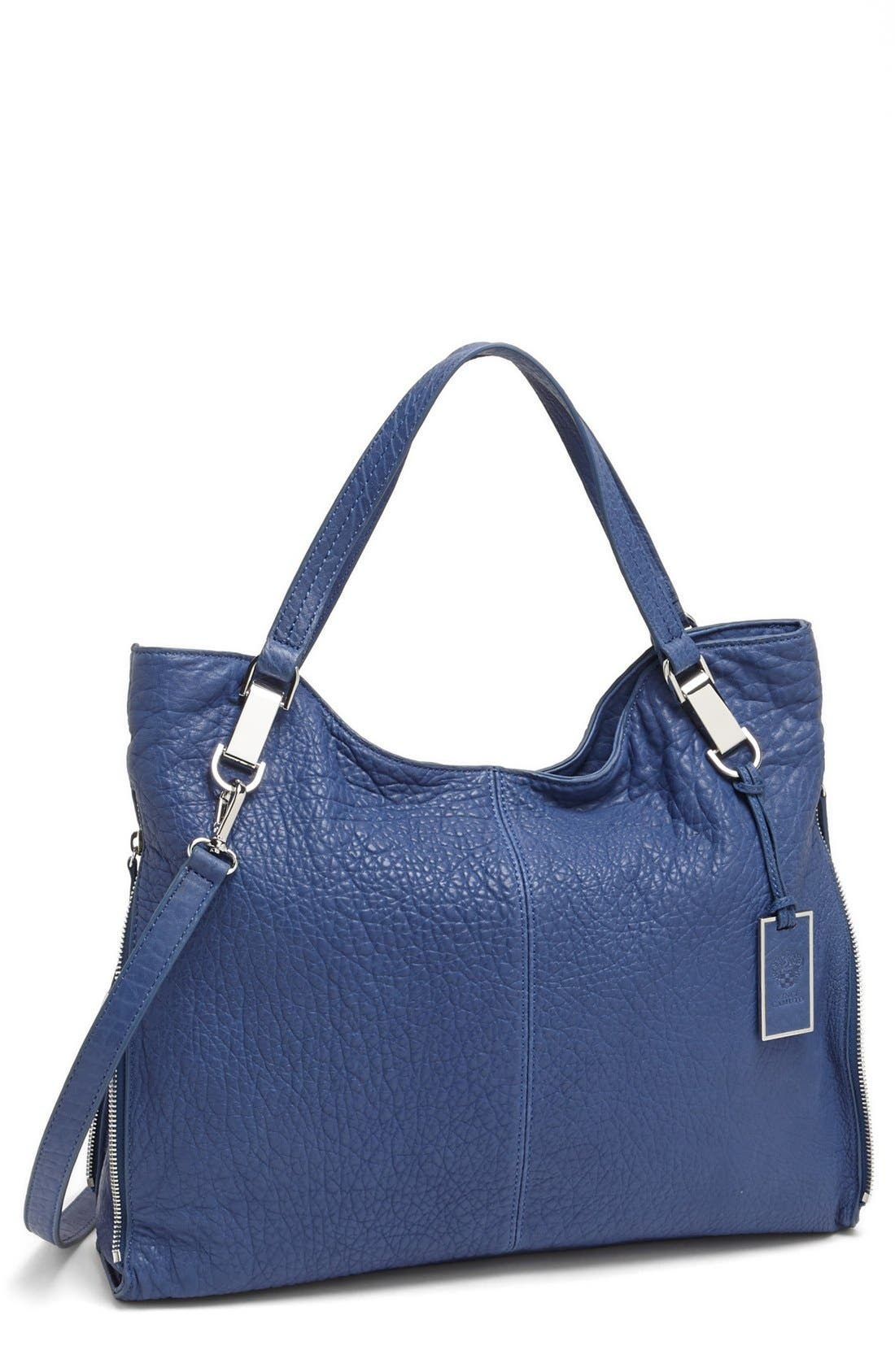 'Riley' Leather Tote,                             Main thumbnail 22, color,