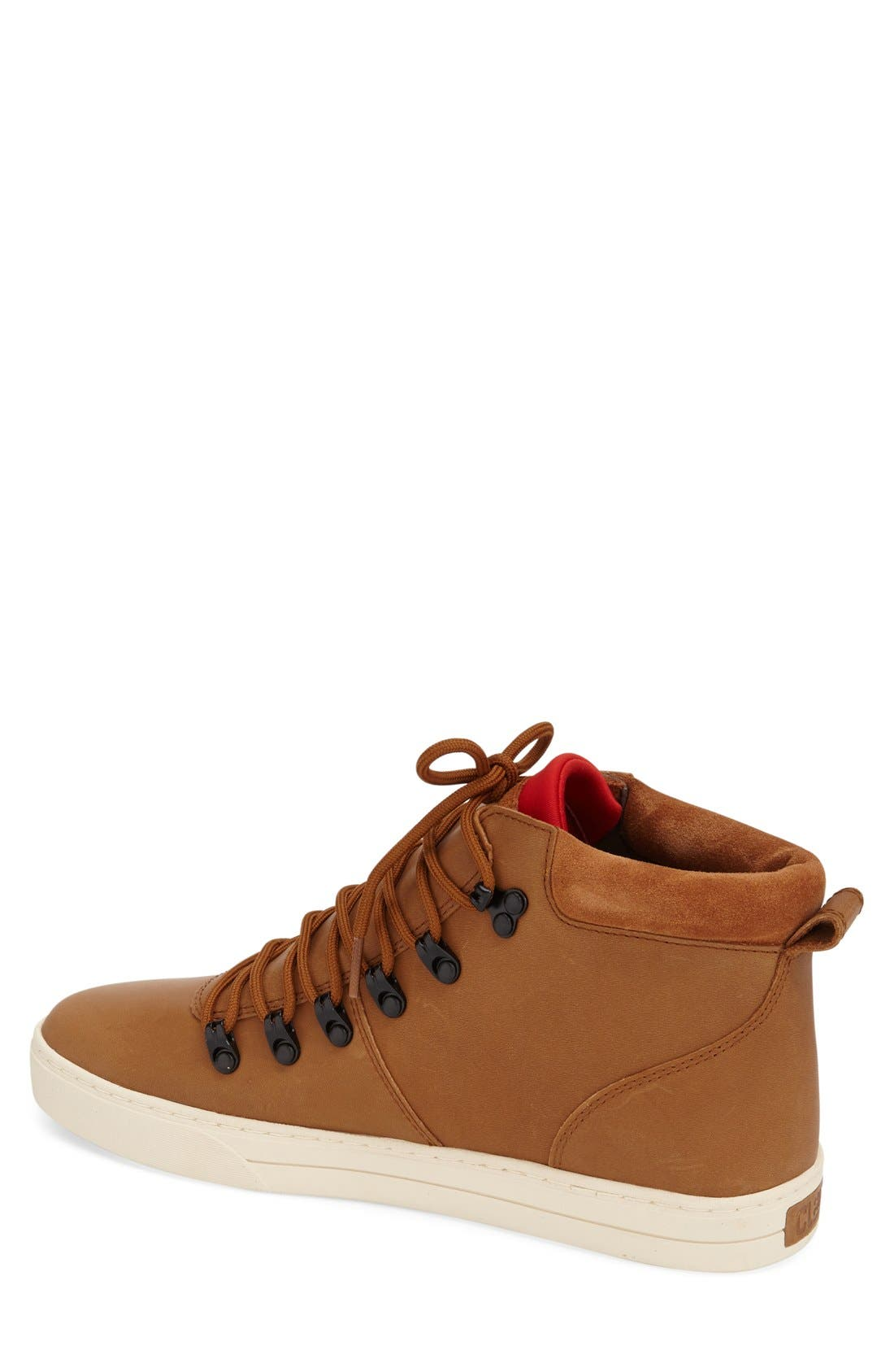 'Grant' Sneaker Boot,                             Alternate thumbnail 4, color,                             234