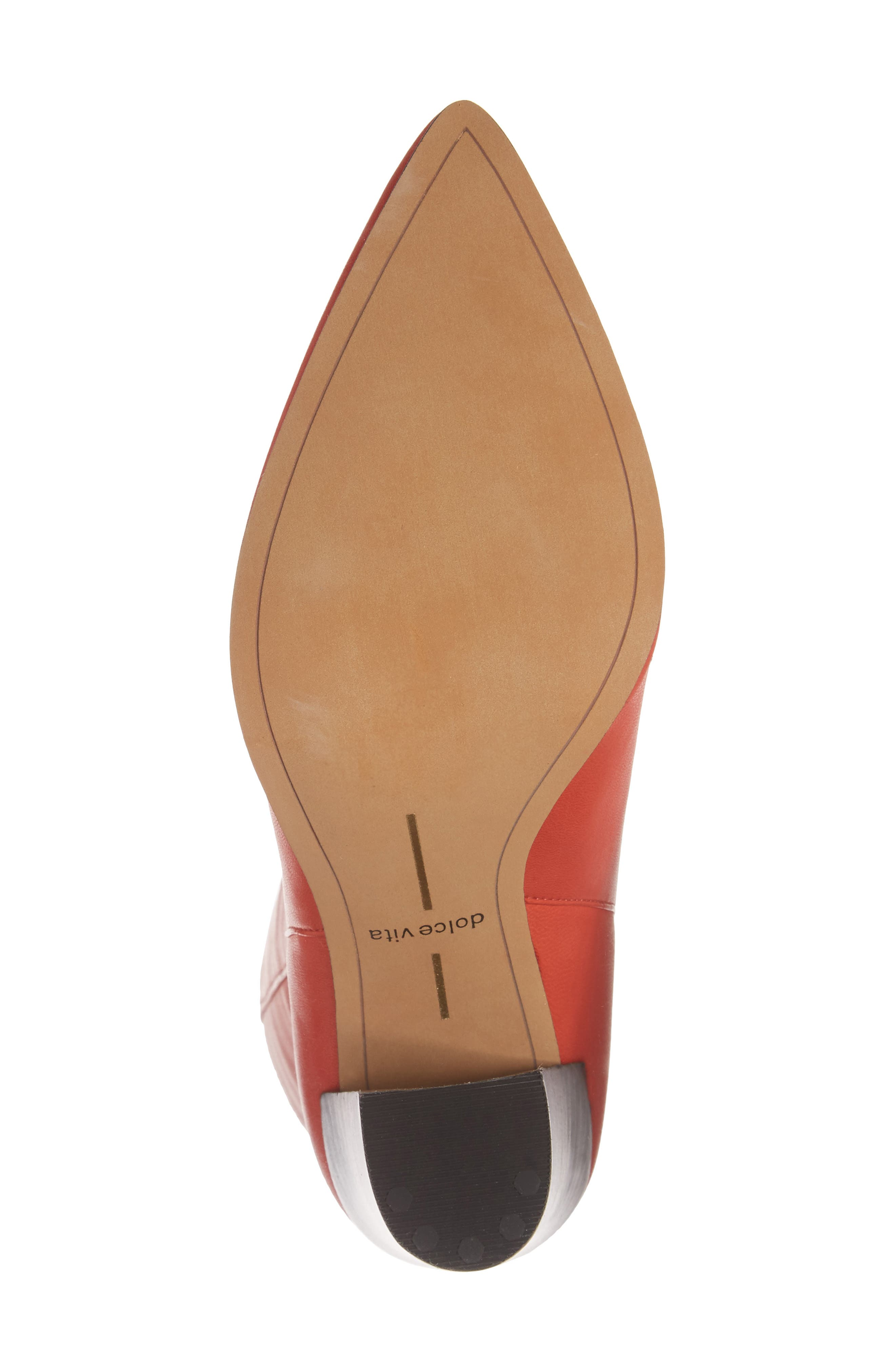 Ethan Pointy Toe Bootie,                             Alternate thumbnail 23, color,