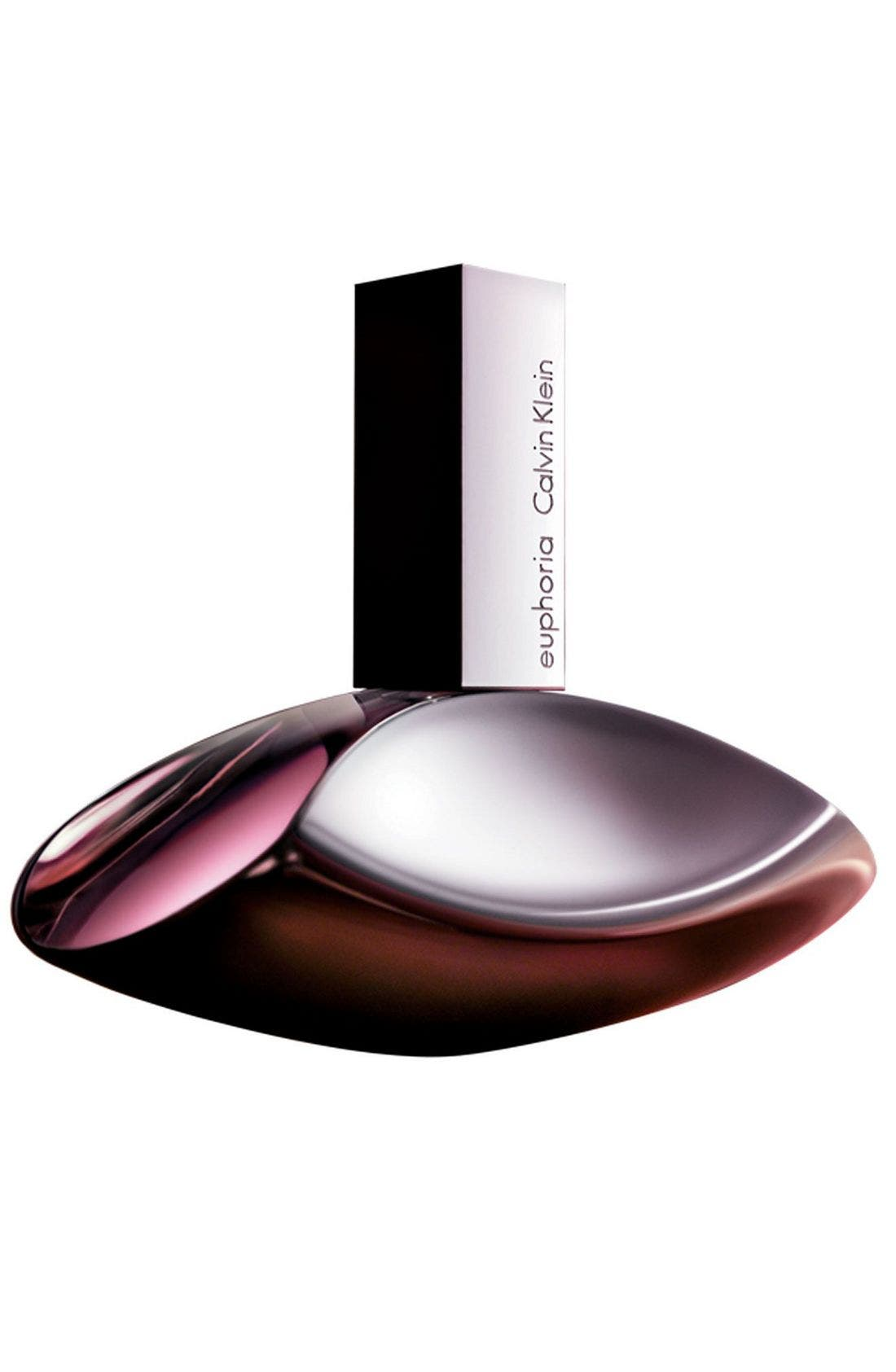 Euphoria by Calvin Klein Eau de Parfum Spray,                             Main thumbnail 1, color,                             NO COLOR