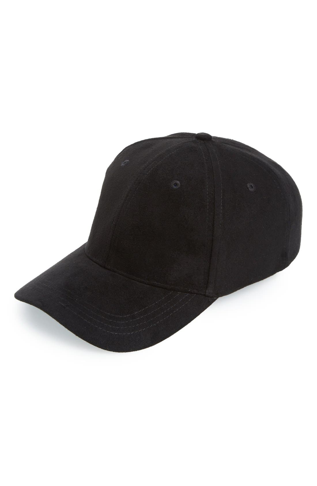 Baseball Cap,                             Main thumbnail 5, color,