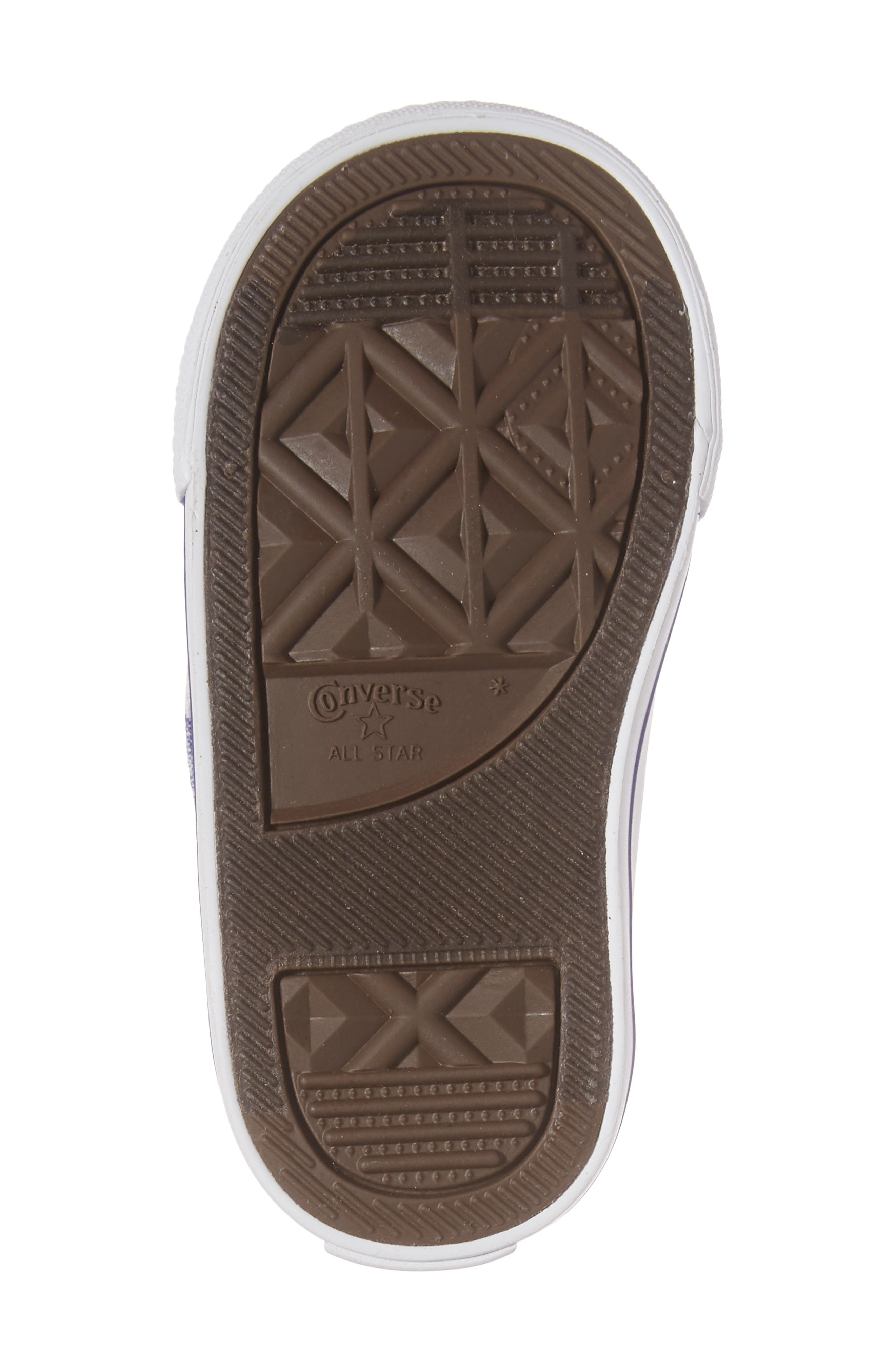 Chuck Taylor<sup>®</sup> All Star<sup>®</sup> 'Simple Step' High Top Sneaker,                             Alternate thumbnail 6, color,                             400