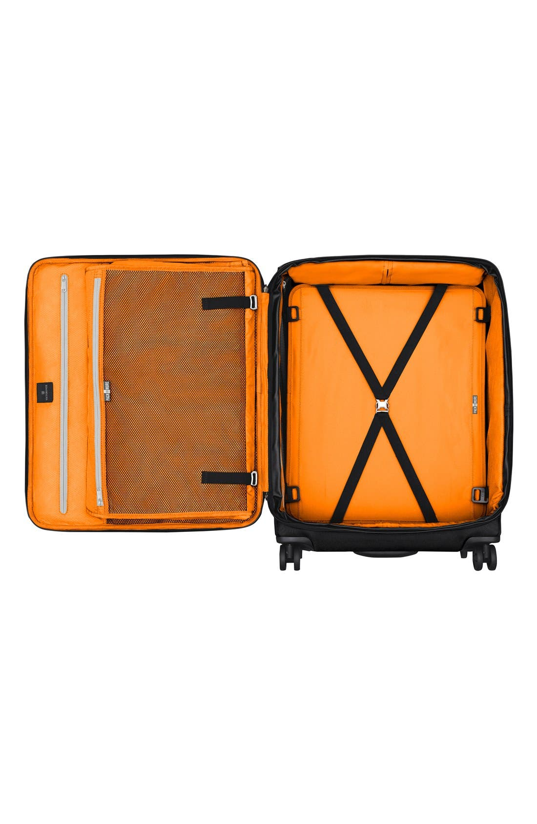 WT 5.0 Dual Caster Wheeled 27-Inch Packing Case,                             Alternate thumbnail 8, color,