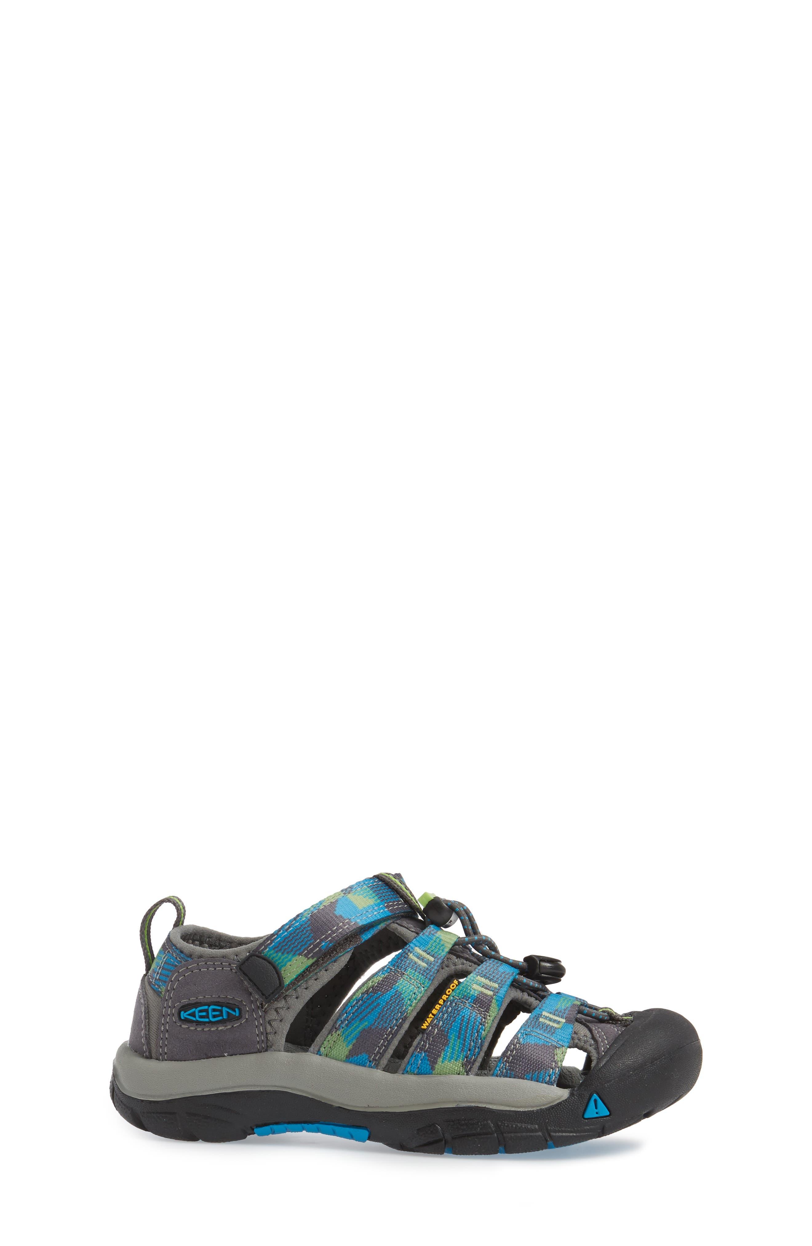 'Newport H2' Water Friendly Sandal,                             Alternate thumbnail 124, color,