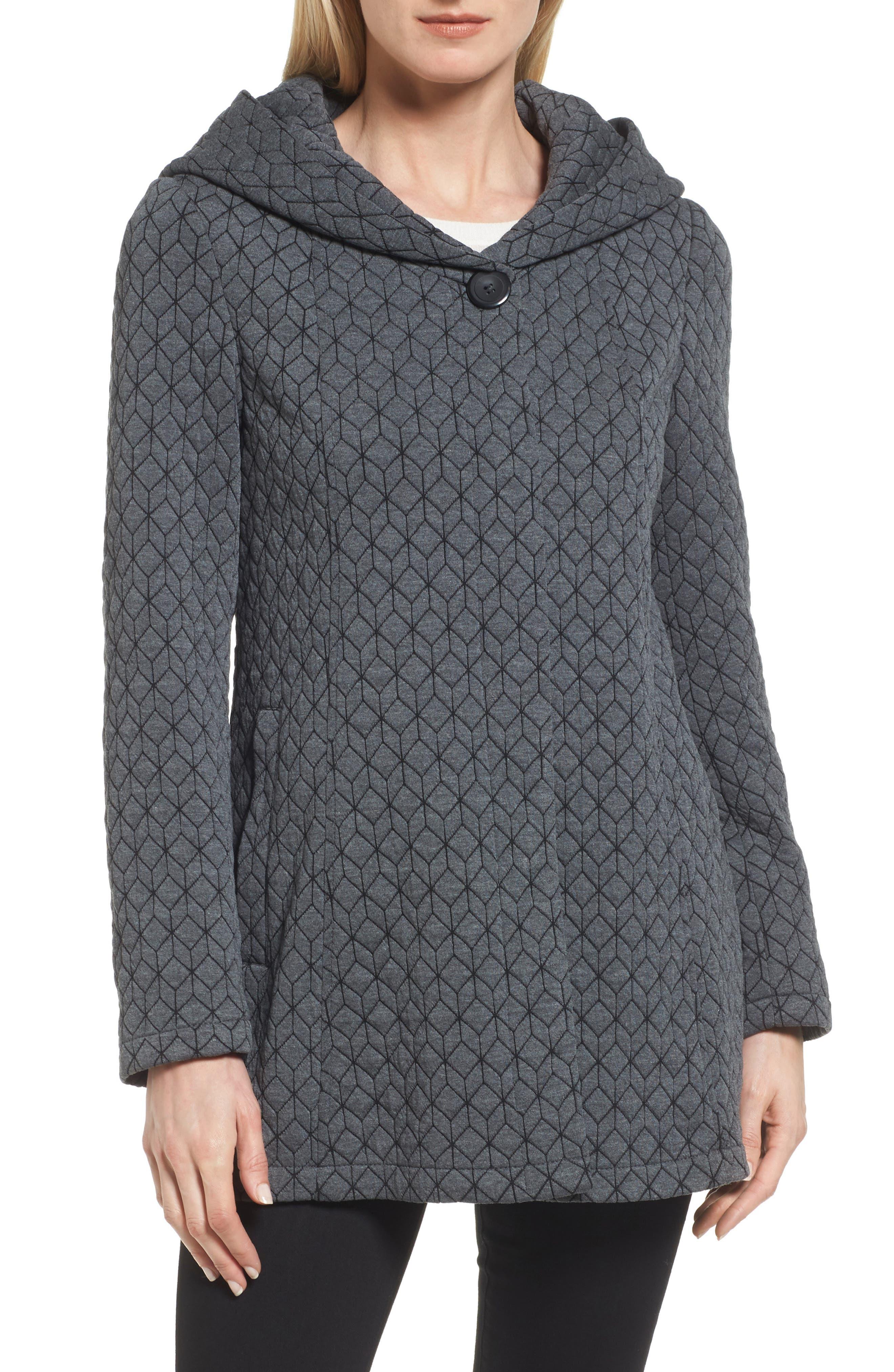 Cozy Knit Coat,                             Main thumbnail 1, color,                             020