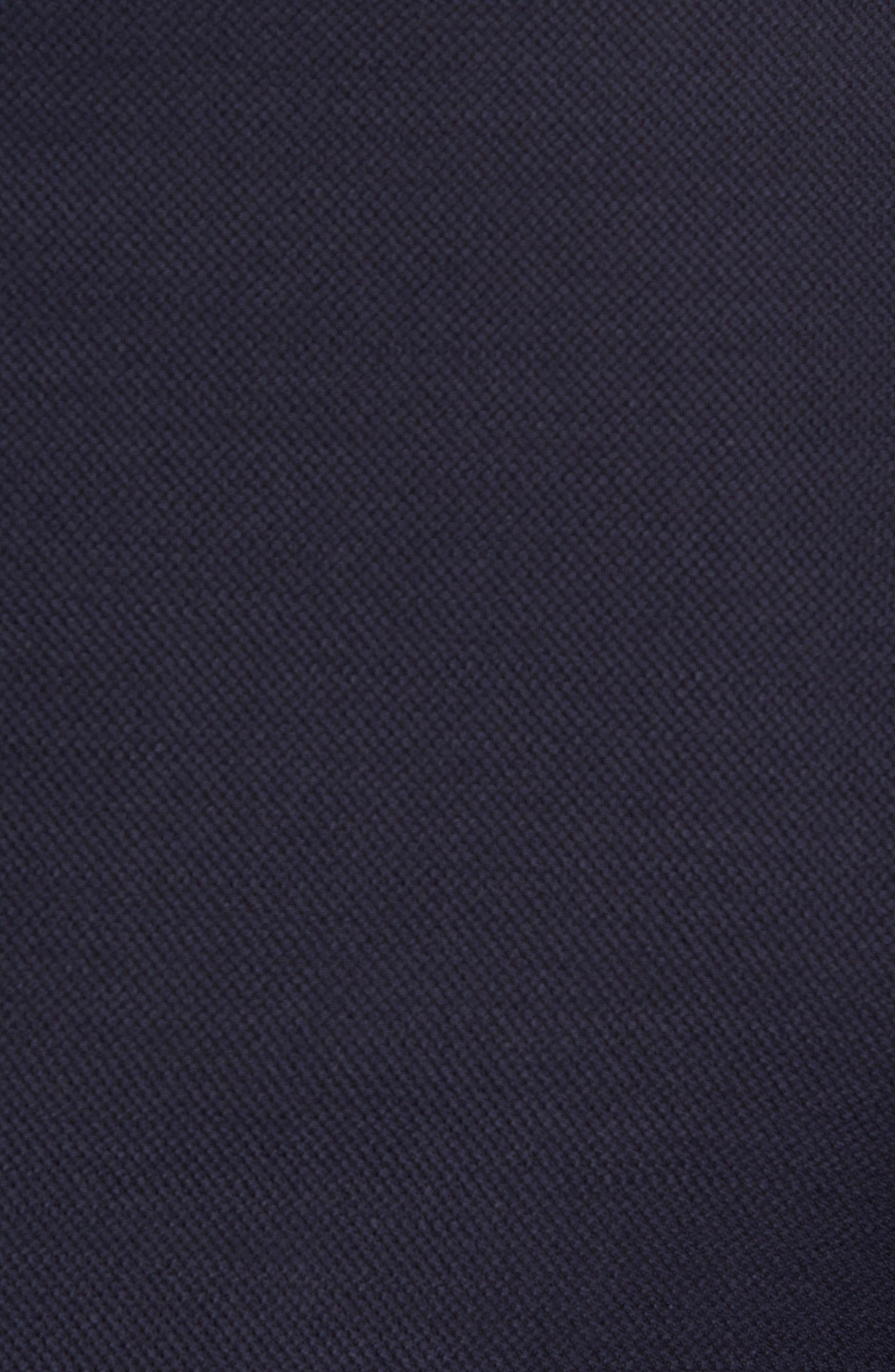Novan/Ben Classic Fit Solid Wool Suit,                             Alternate thumbnail 7, color,                             410