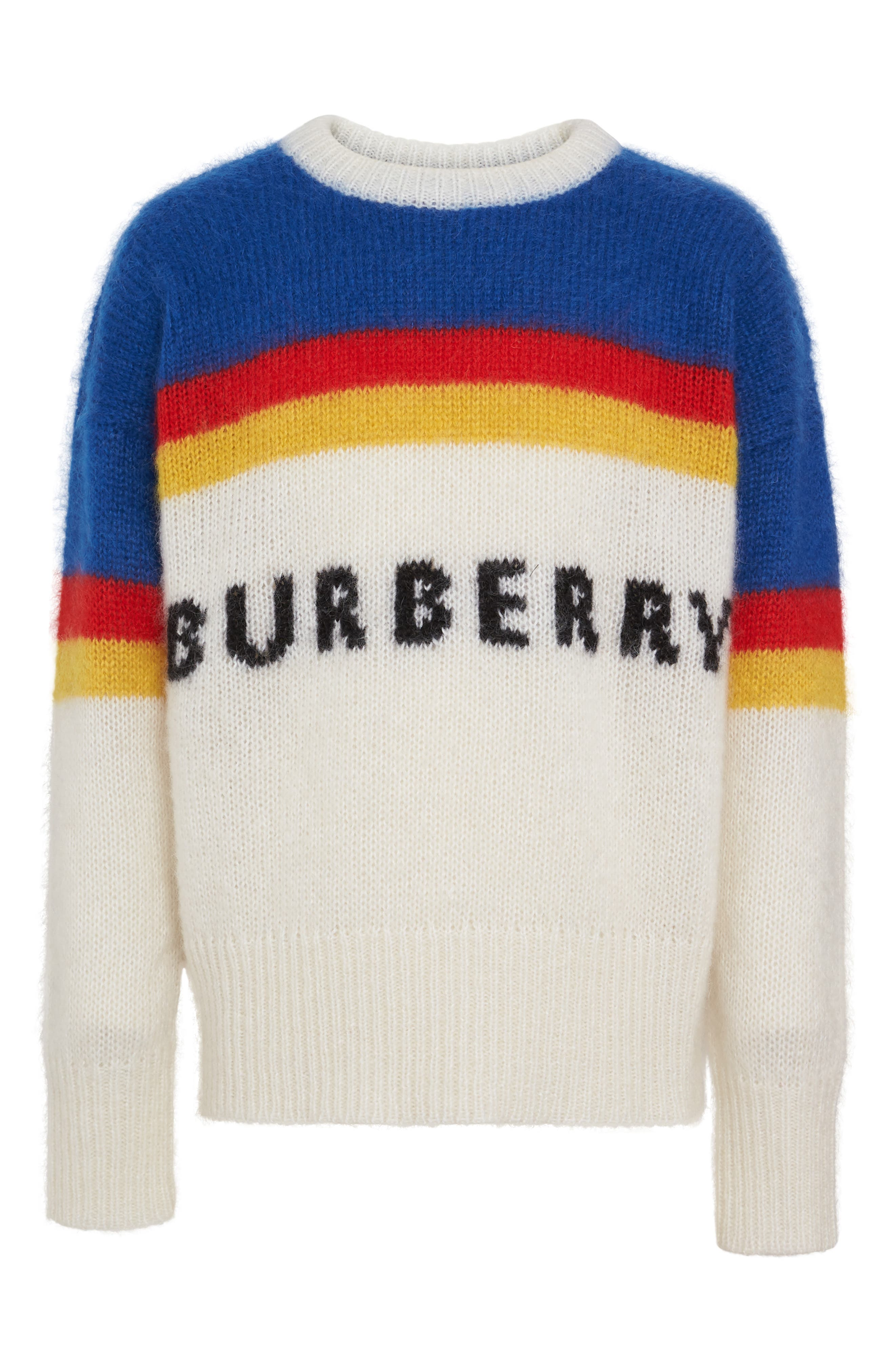 Osbourne Crewneck Sweater,                             Alternate thumbnail 4, color,                             400