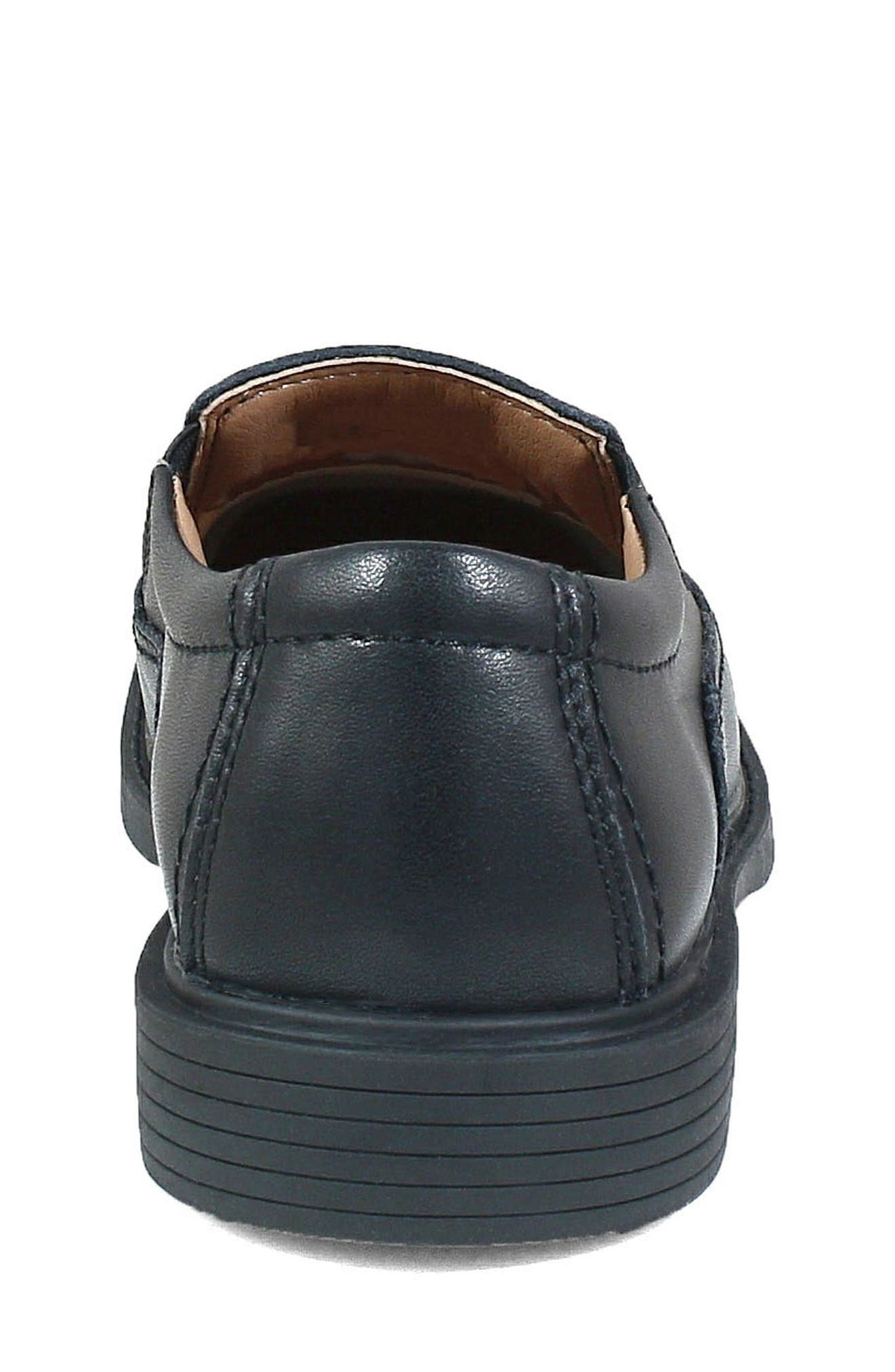 Bogan II Slip-On,                             Alternate thumbnail 7, color,                             BLACK