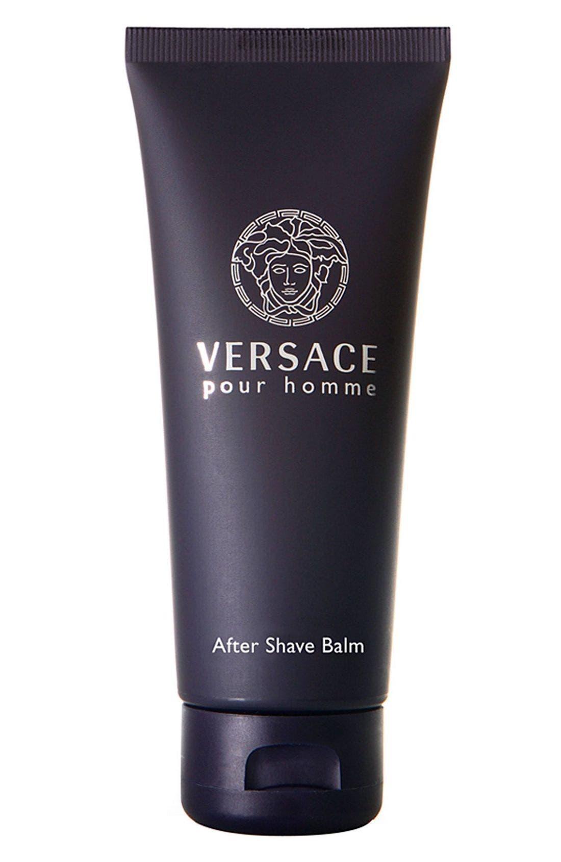 pour Homme After Shave Balm,                             Main thumbnail 1, color,                             000