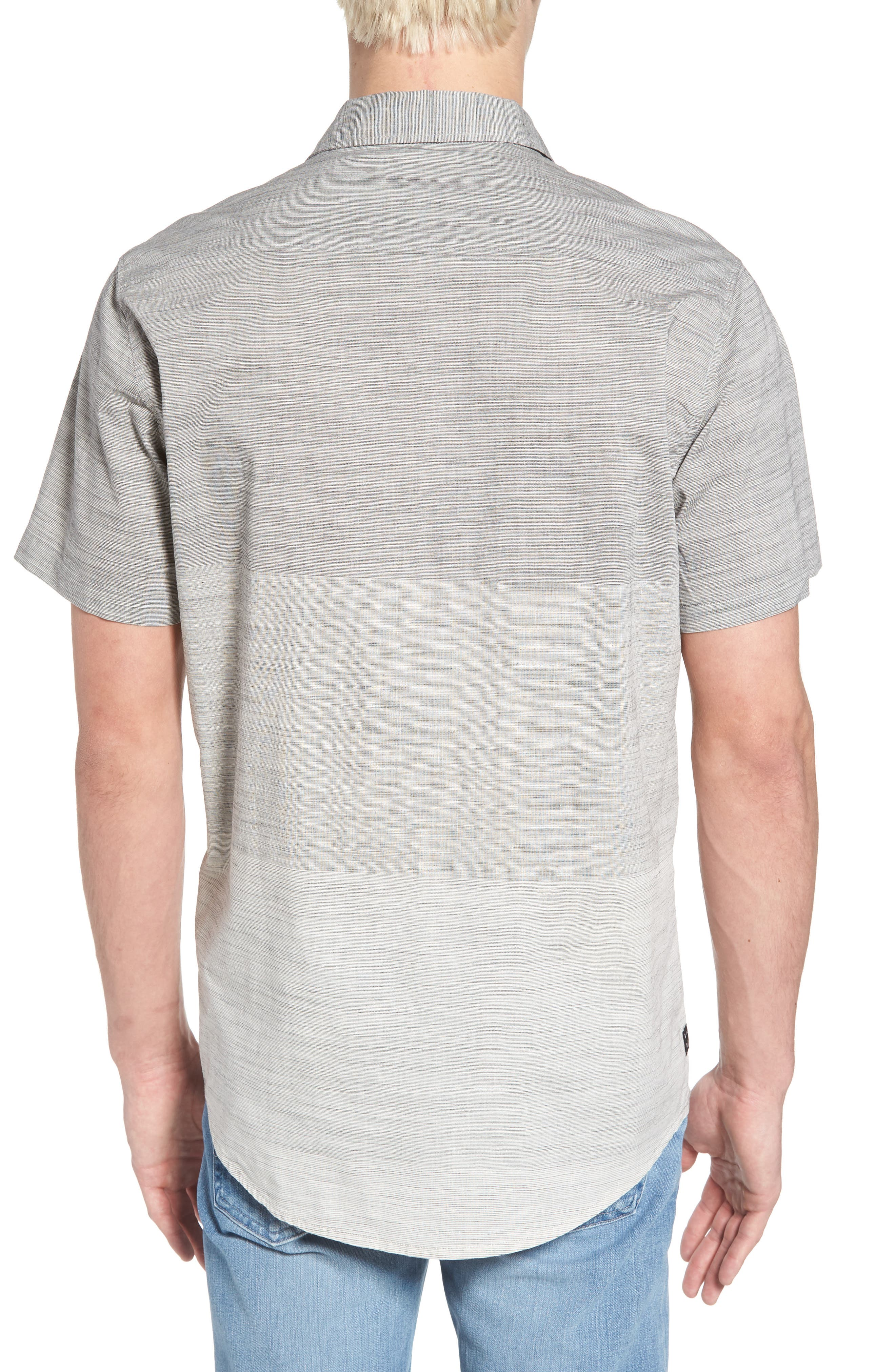 Faderade Short Sleeve Shirt,                             Alternate thumbnail 2, color,                             020