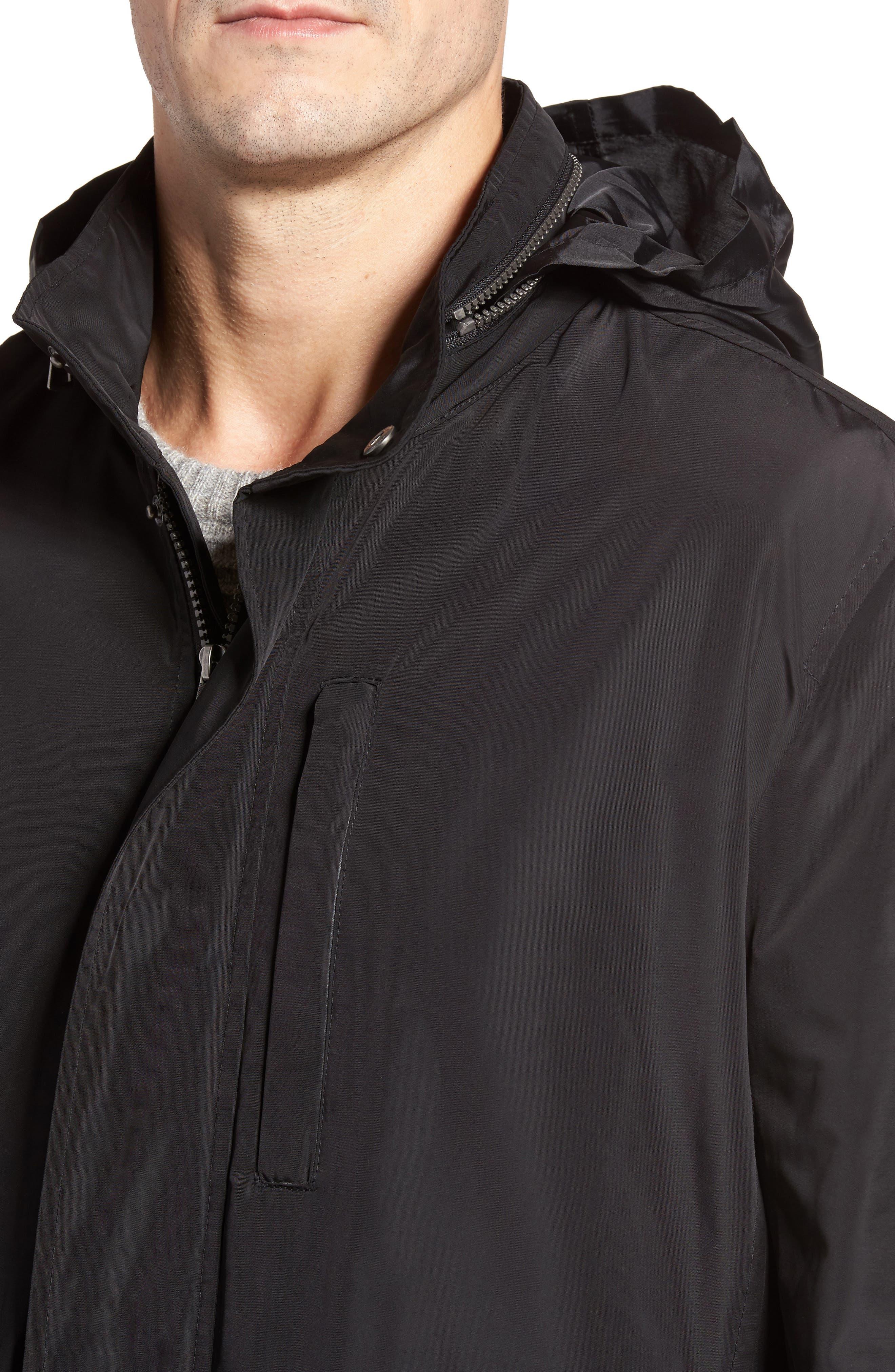 Packable Jacket,                             Alternate thumbnail 4, color,                             001