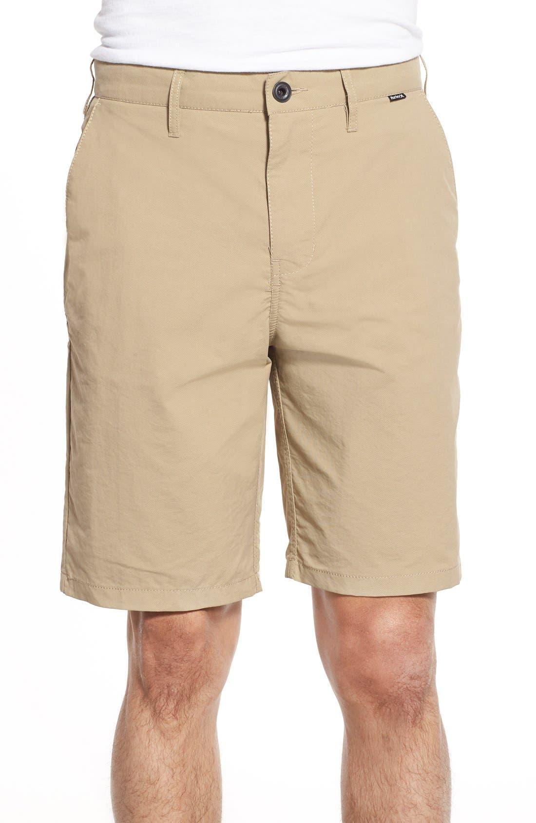 'Dry Out' Dri-FIT<sup>™</sup> Chino Shorts,                             Main thumbnail 6, color,