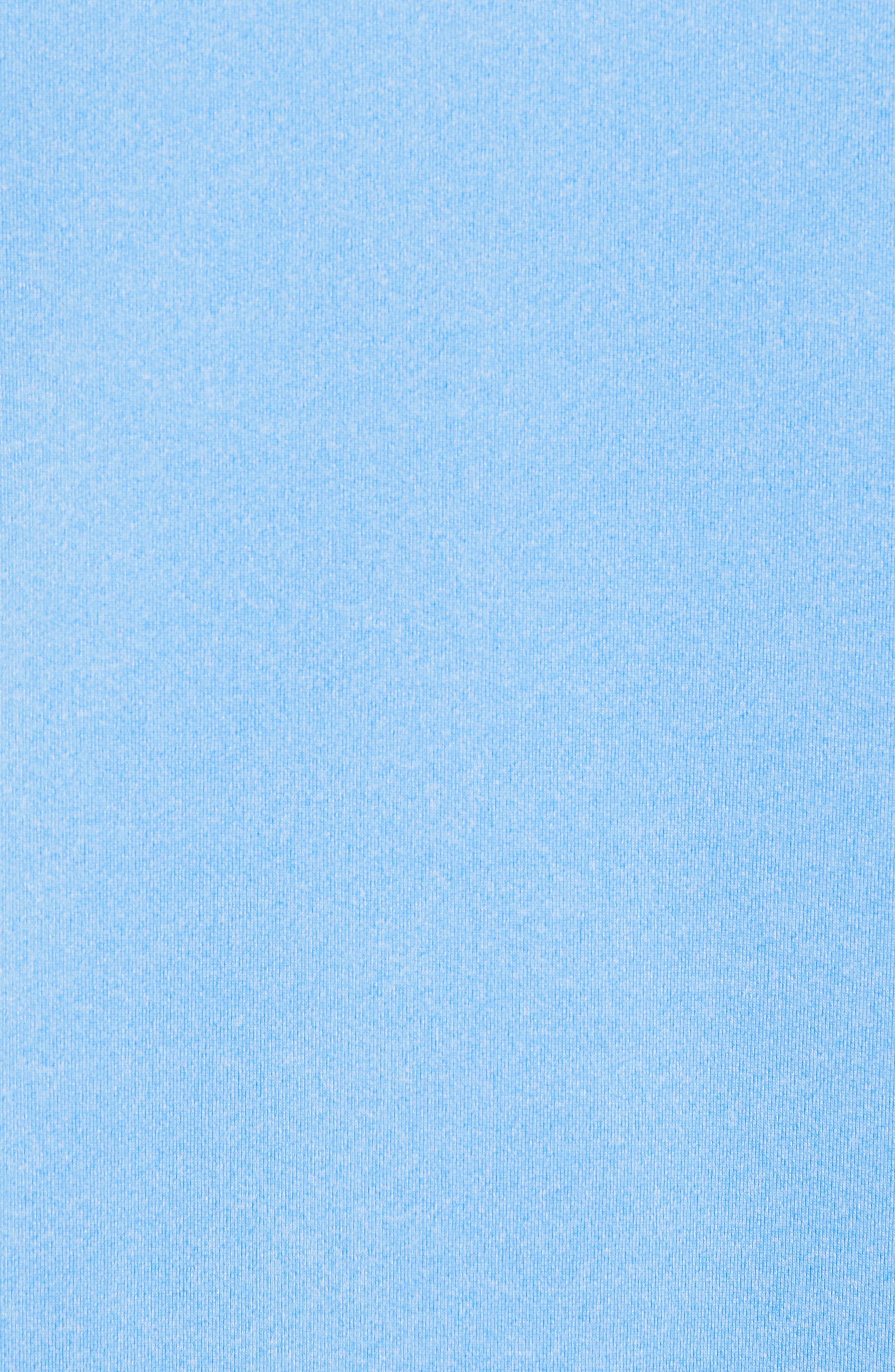 Endurance Tennessee Titans Regular Fit Pullover,                             Alternate thumbnail 5, color,                             ATLAS HEATHER