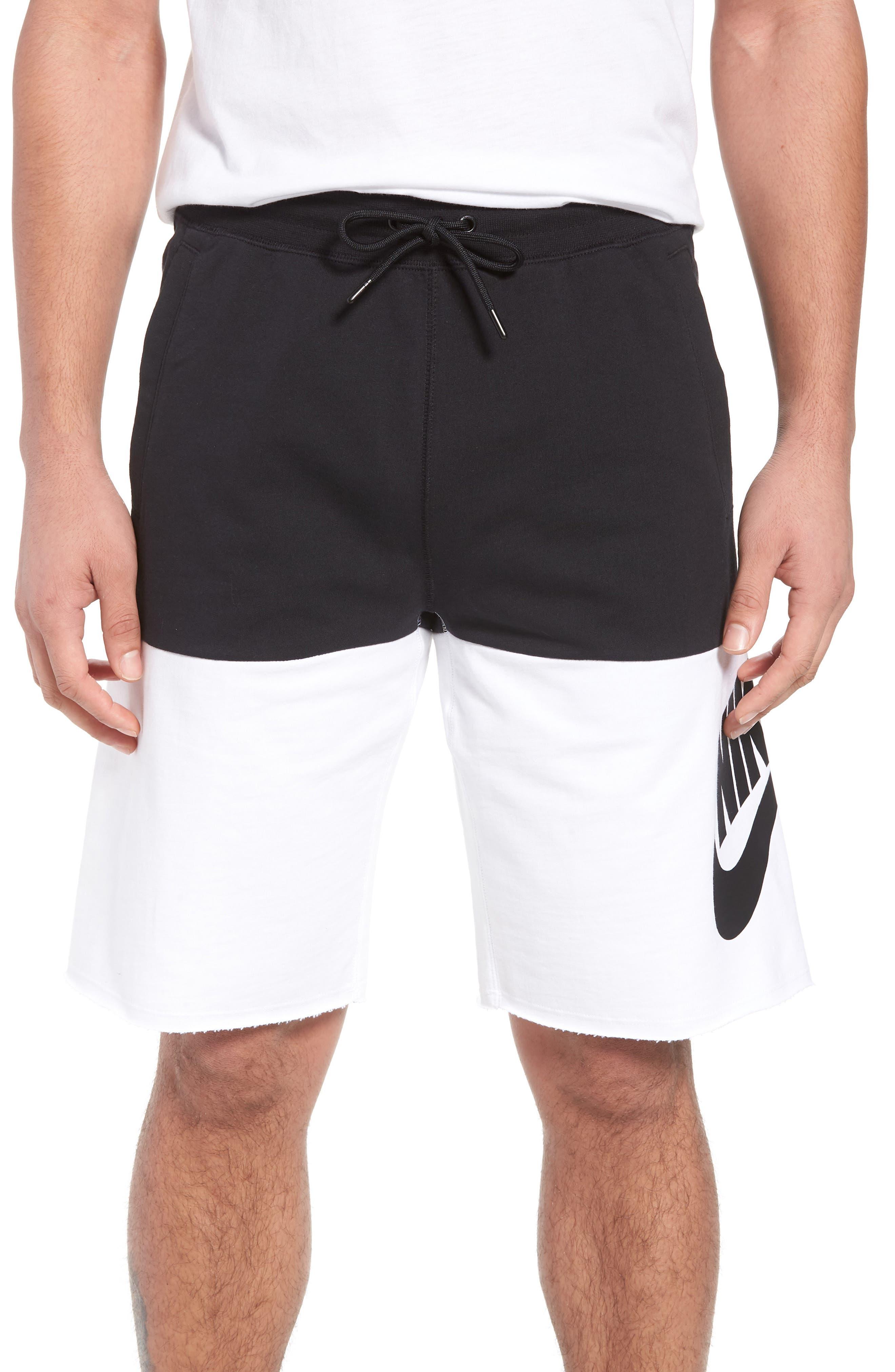 Nike Nsw Franchise Gx3 Shorts, Black