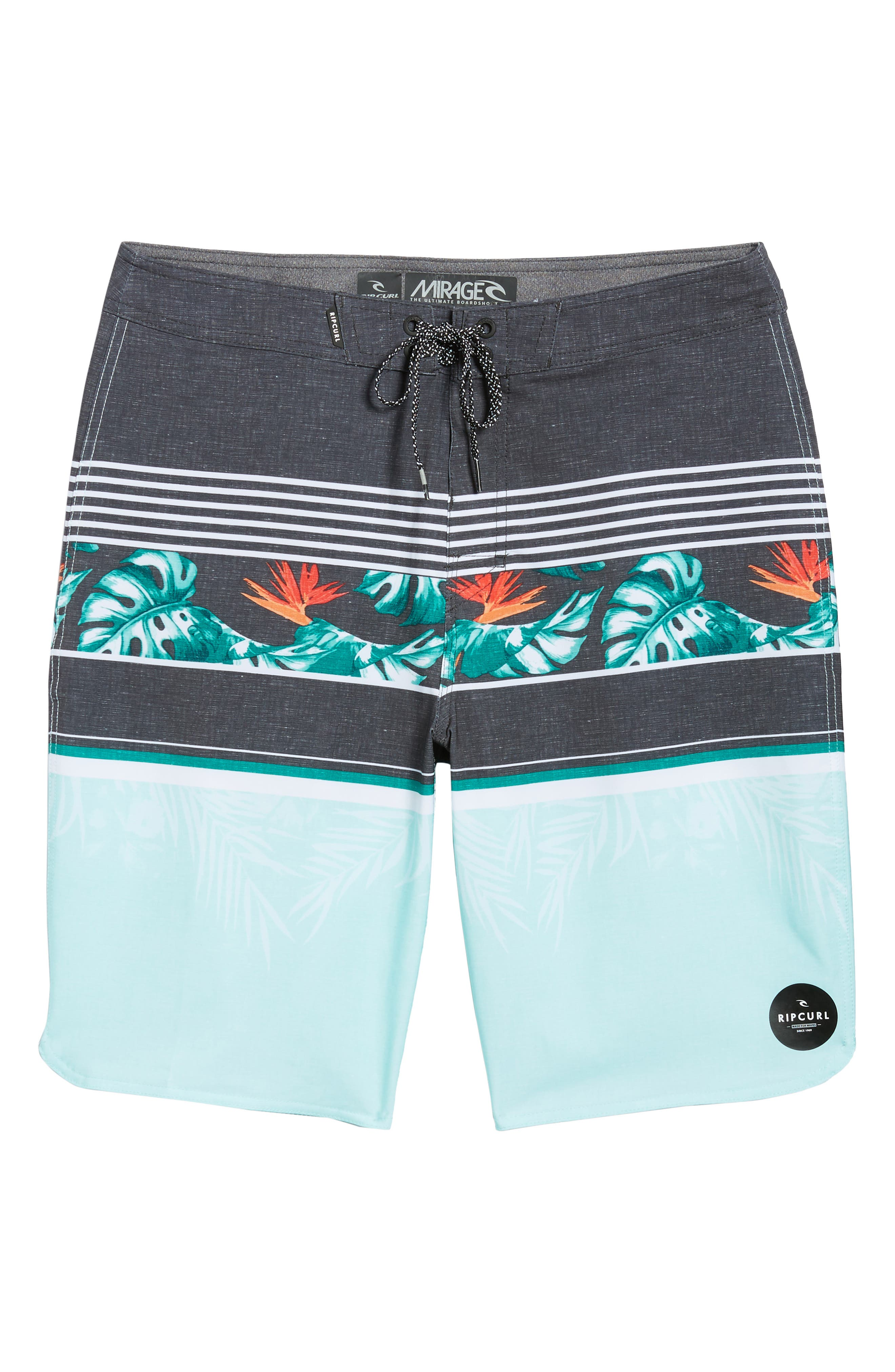 Mirage Sessions Board Shorts,                             Alternate thumbnail 12, color,