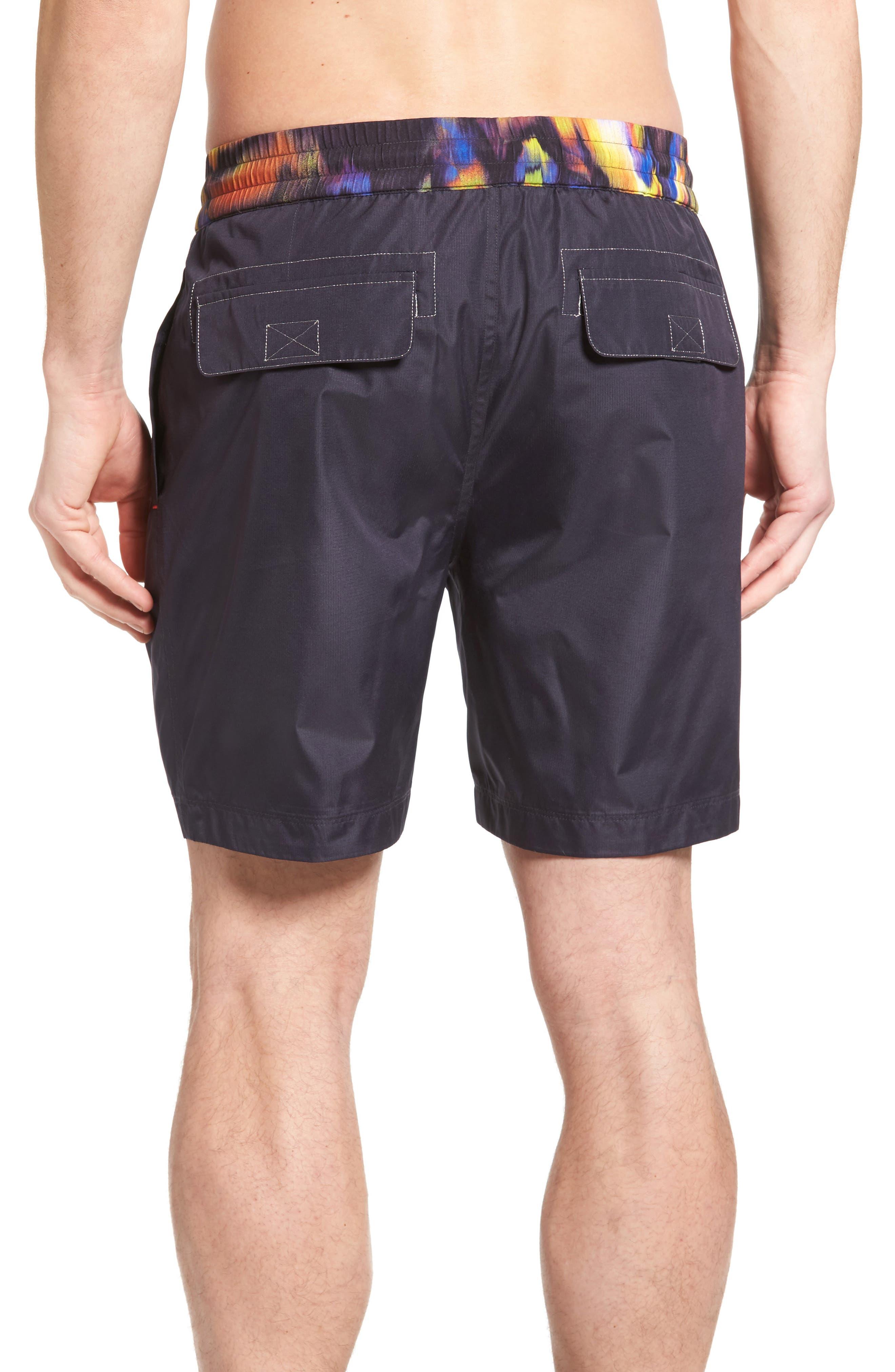 Boundless Board Shorts,                             Alternate thumbnail 2, color,                             410