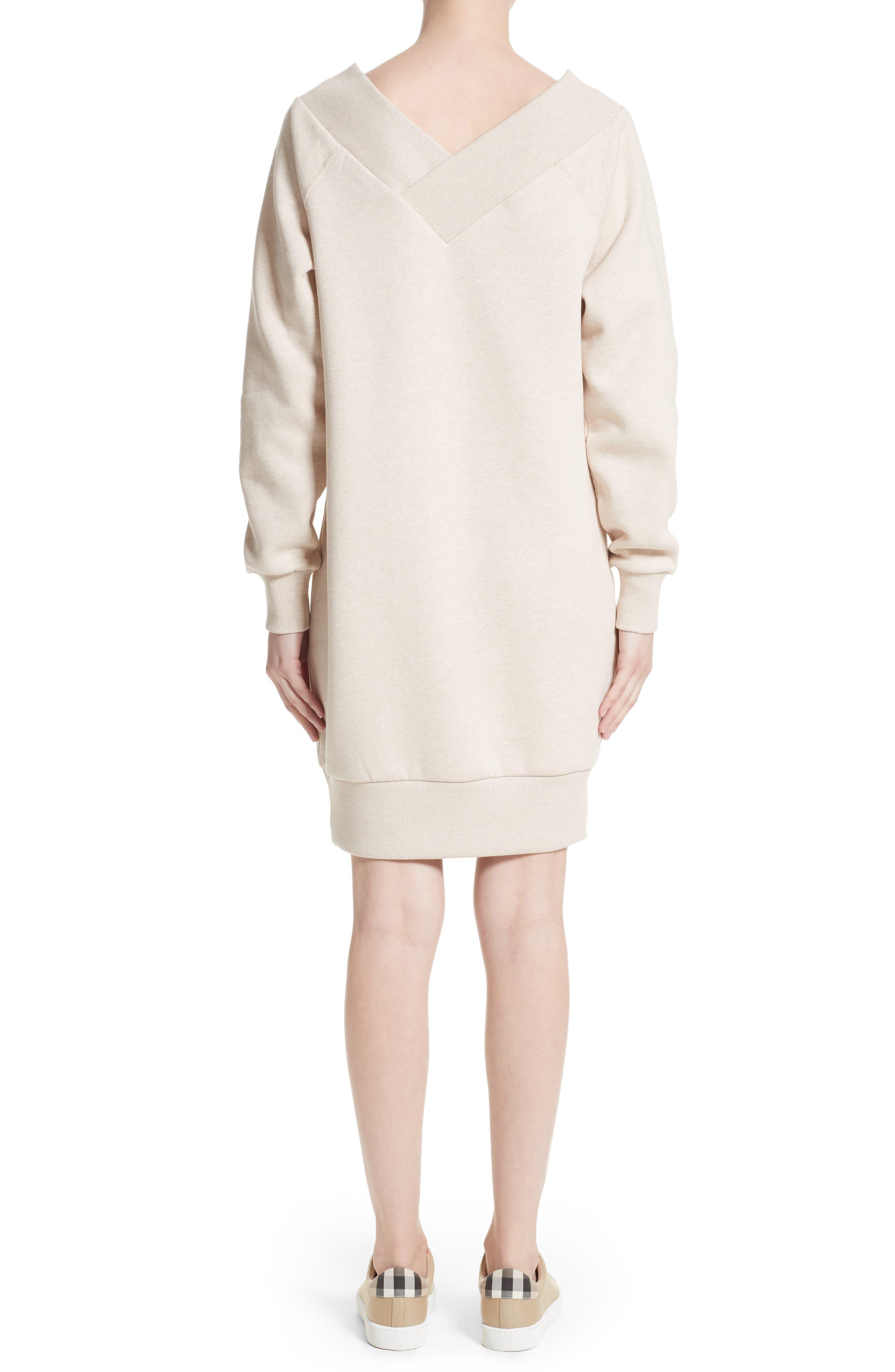Taro Sweatshirt Dress,                             Alternate thumbnail 2, color,                             250