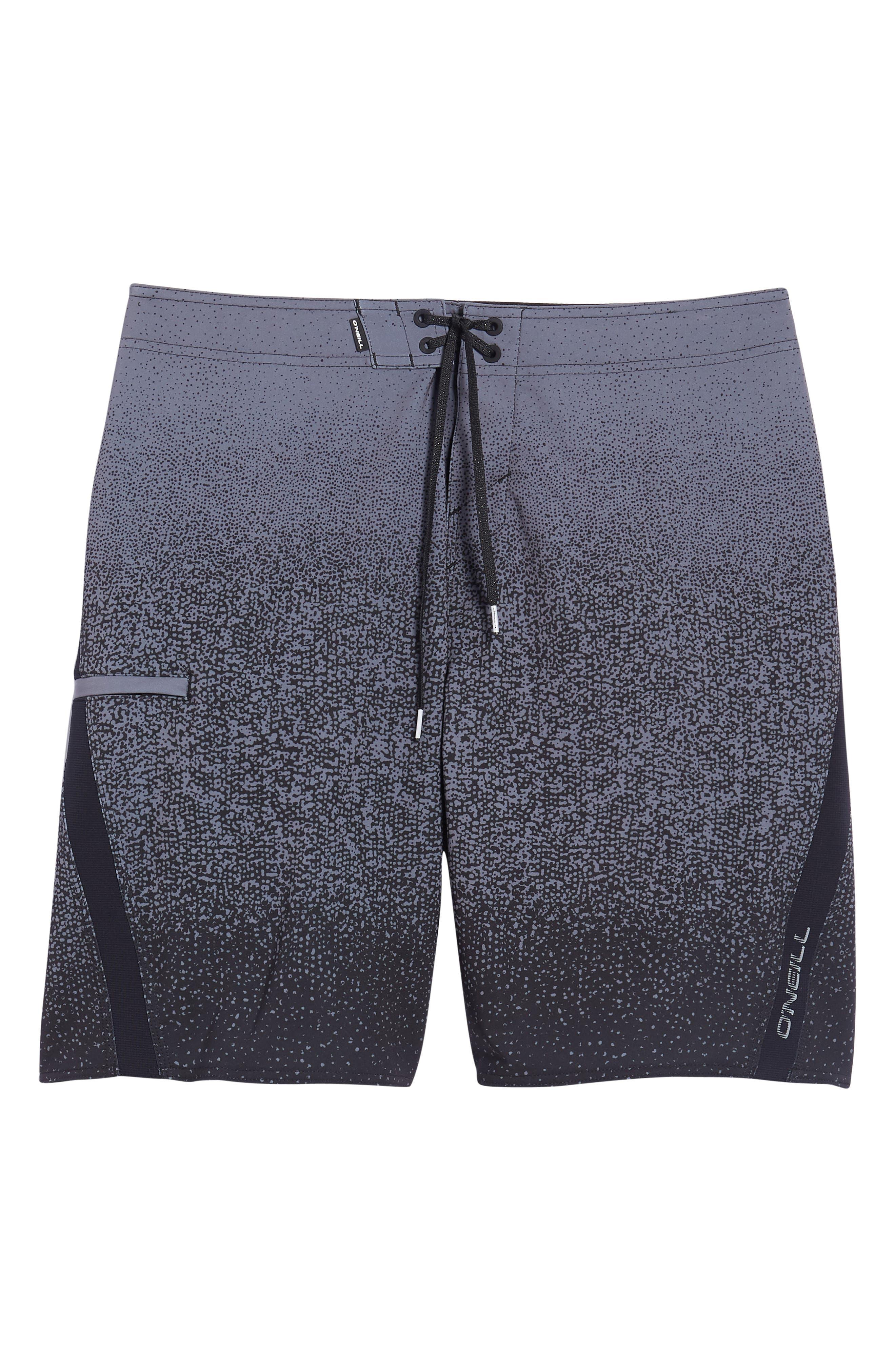 Superfreak Doppler Board Shorts,                             Alternate thumbnail 11, color,