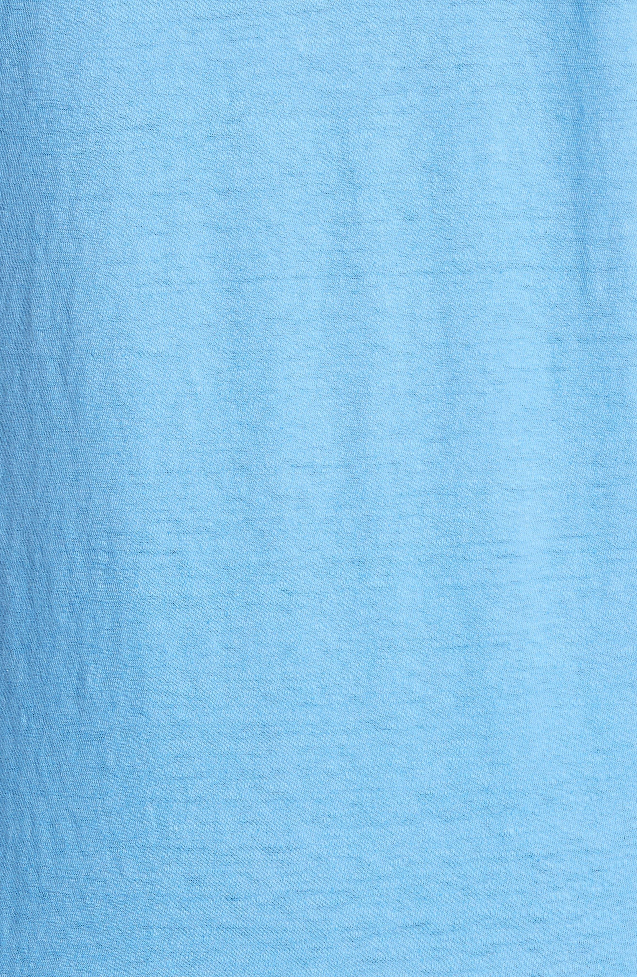 Dquared2 Cotton T-Shirt,                             Alternate thumbnail 5, color,                             449