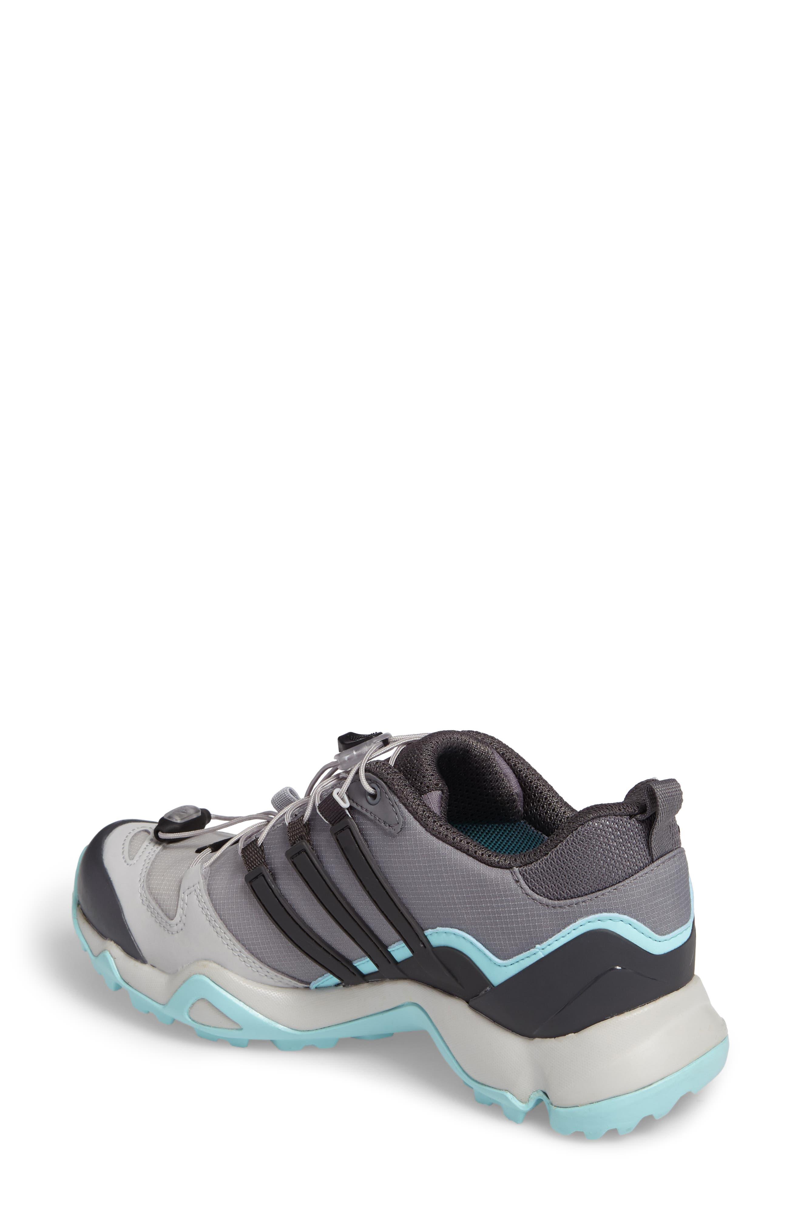 Terrex Swift R GTX Hiking Shoe,                             Alternate thumbnail 2, color,                             020
