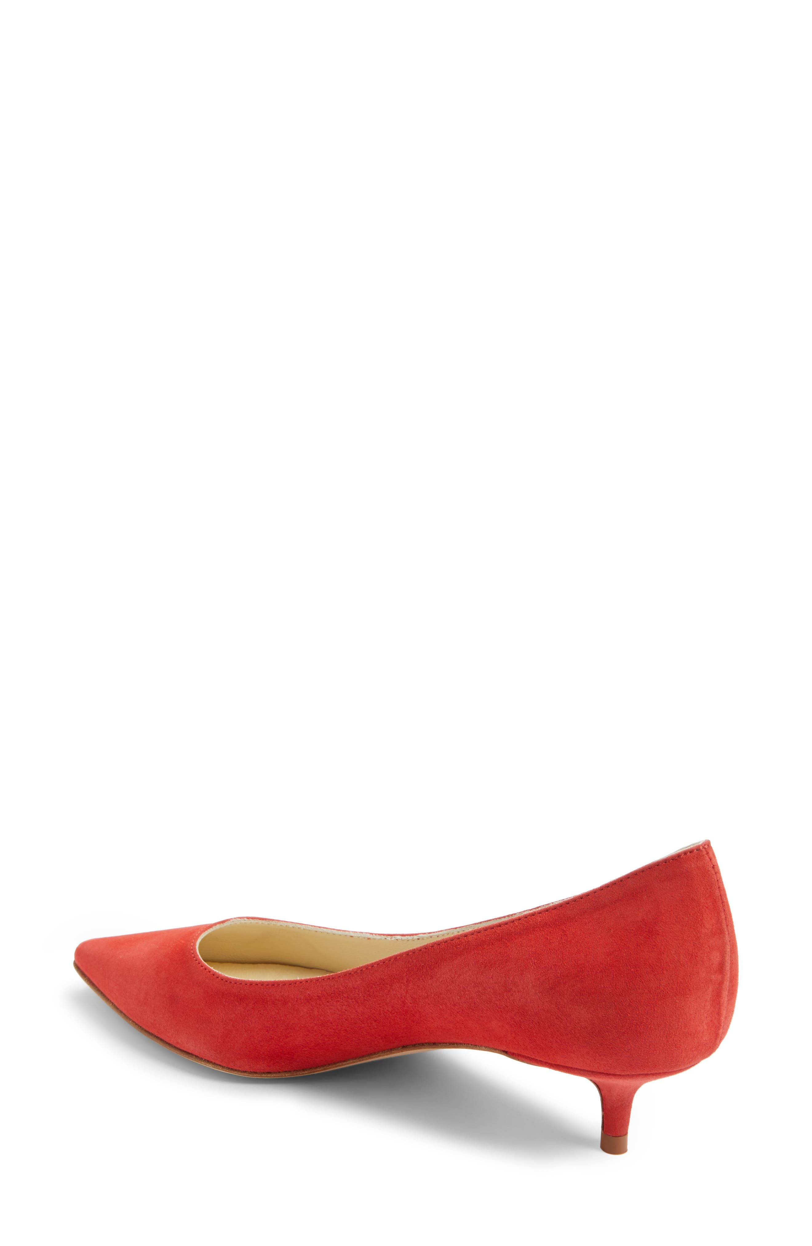Butter Born Pointy Toe Pump,                             Alternate thumbnail 14, color,