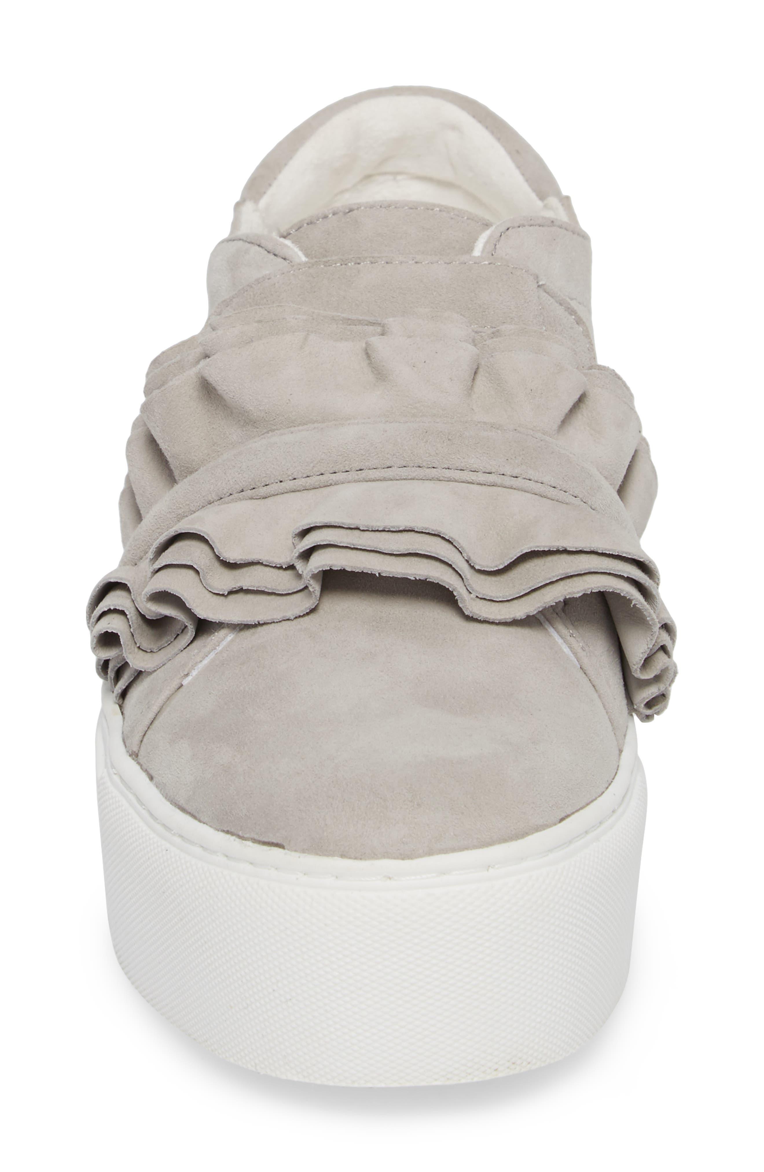 Ashlee Slip-On Sneaker,                             Alternate thumbnail 4, color,                             021