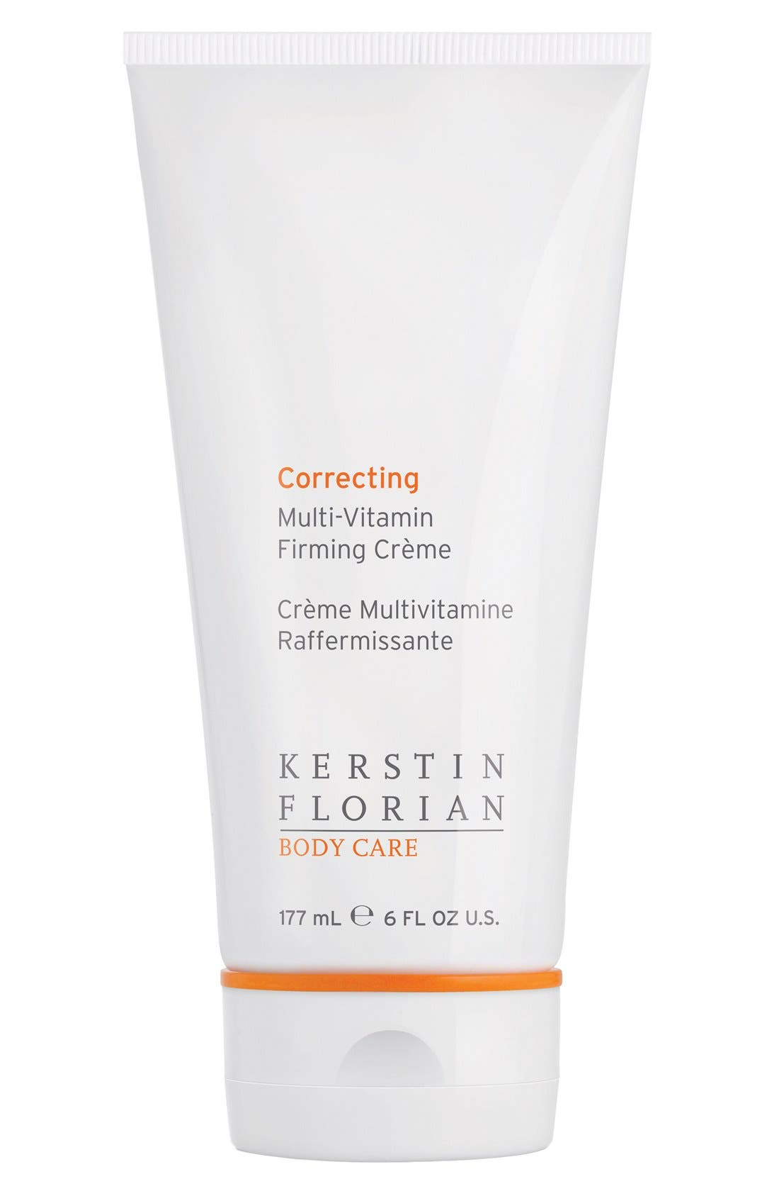 Correcting Multi-Vitamin Firming Crème,                             Main thumbnail 1, color,
