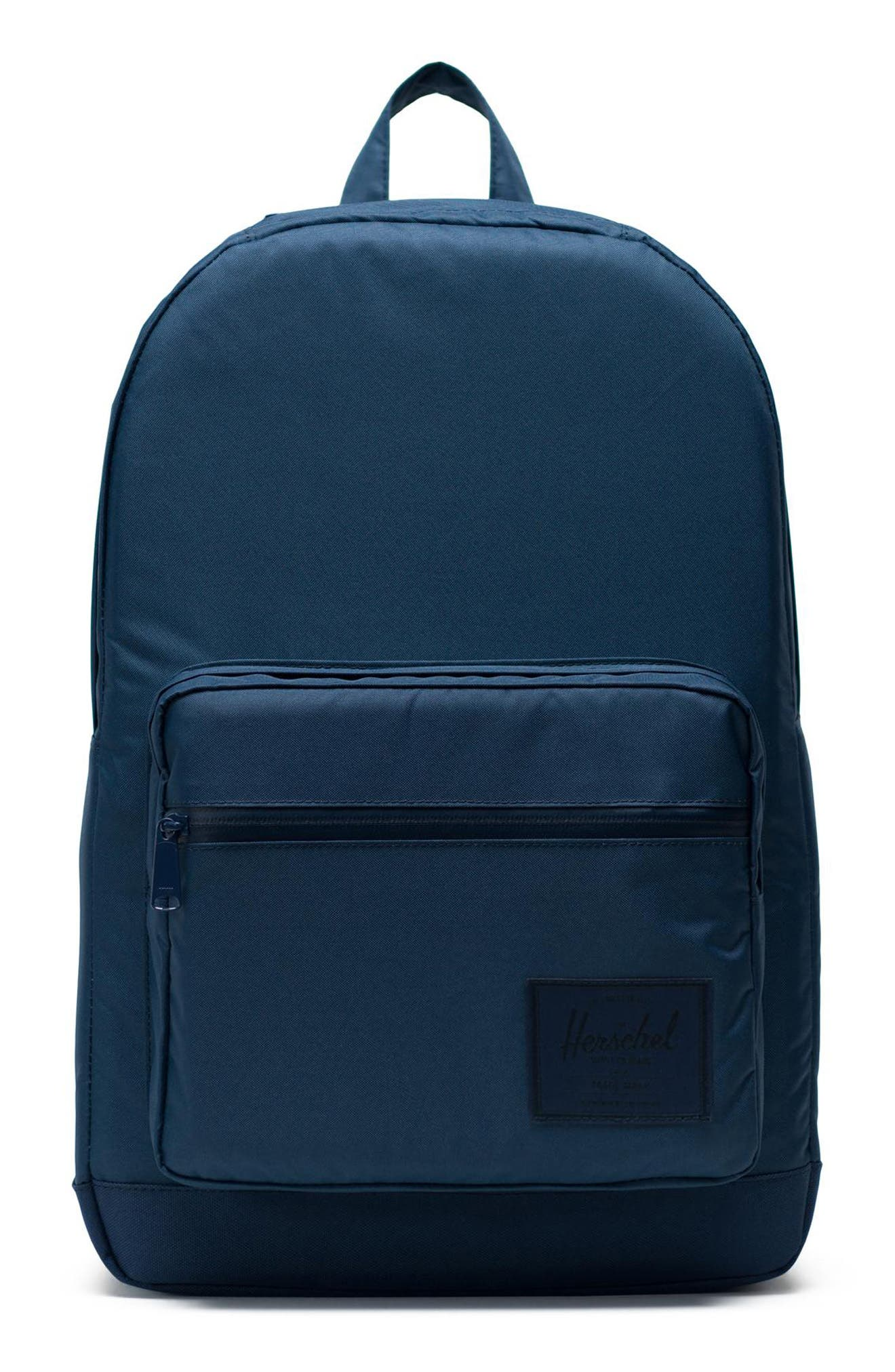 Herschel Supply Co. Pop Quiz Light Backpack - Blue