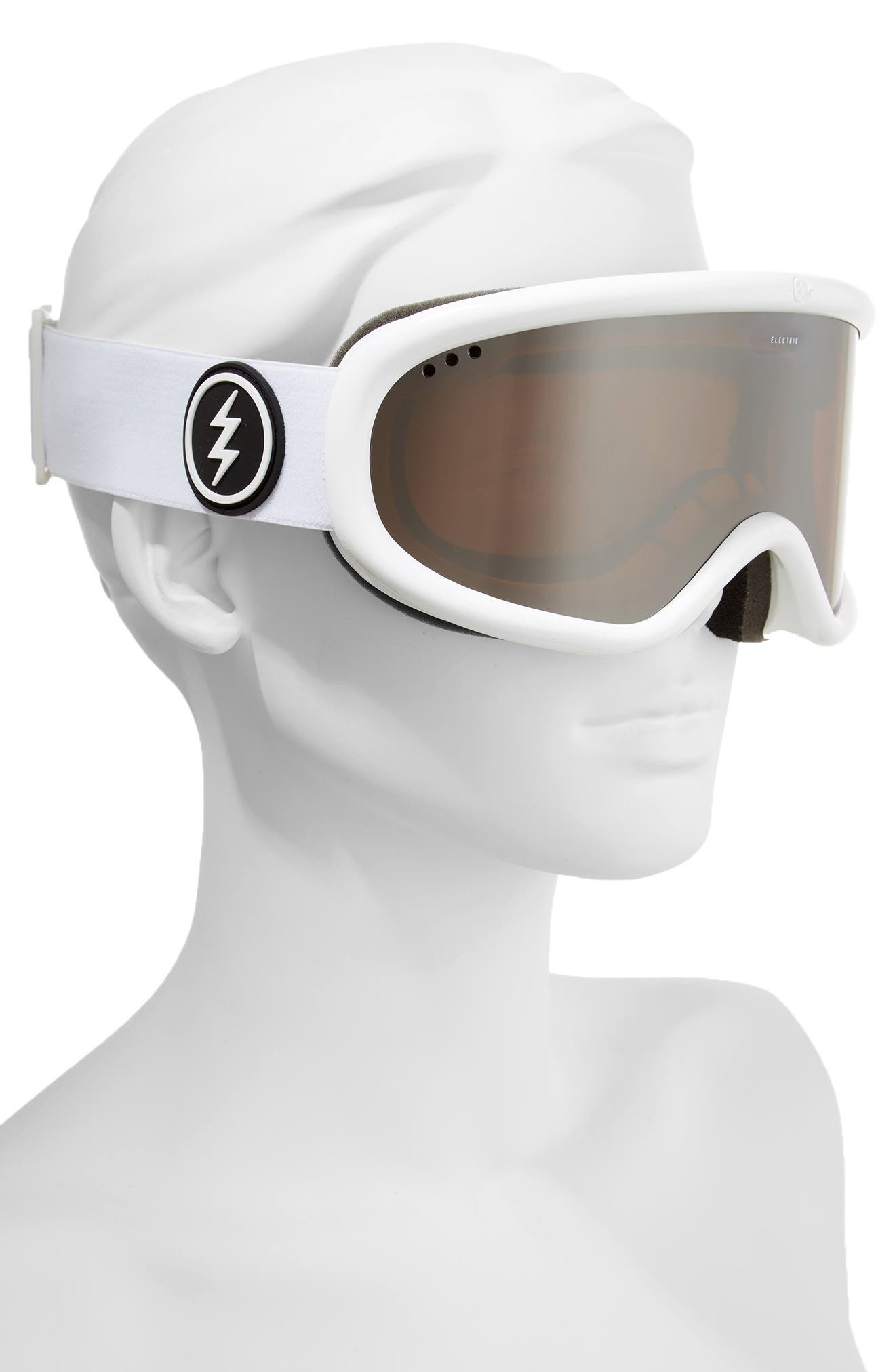 Charger Snow Goggles,                             Alternate thumbnail 12, color,