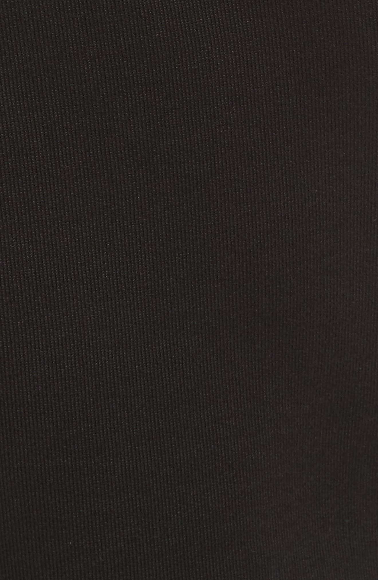x adidas Track Shorts,                             Alternate thumbnail 5, color,                             001