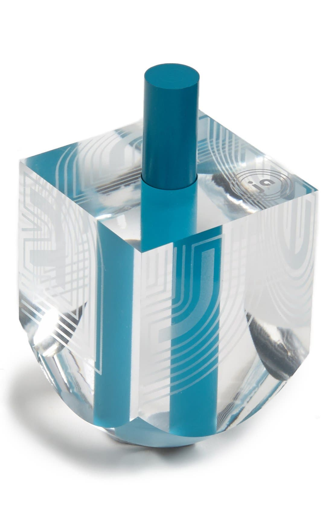 Lucite<sup>®</sup> Dreidel, Main, color, 400
