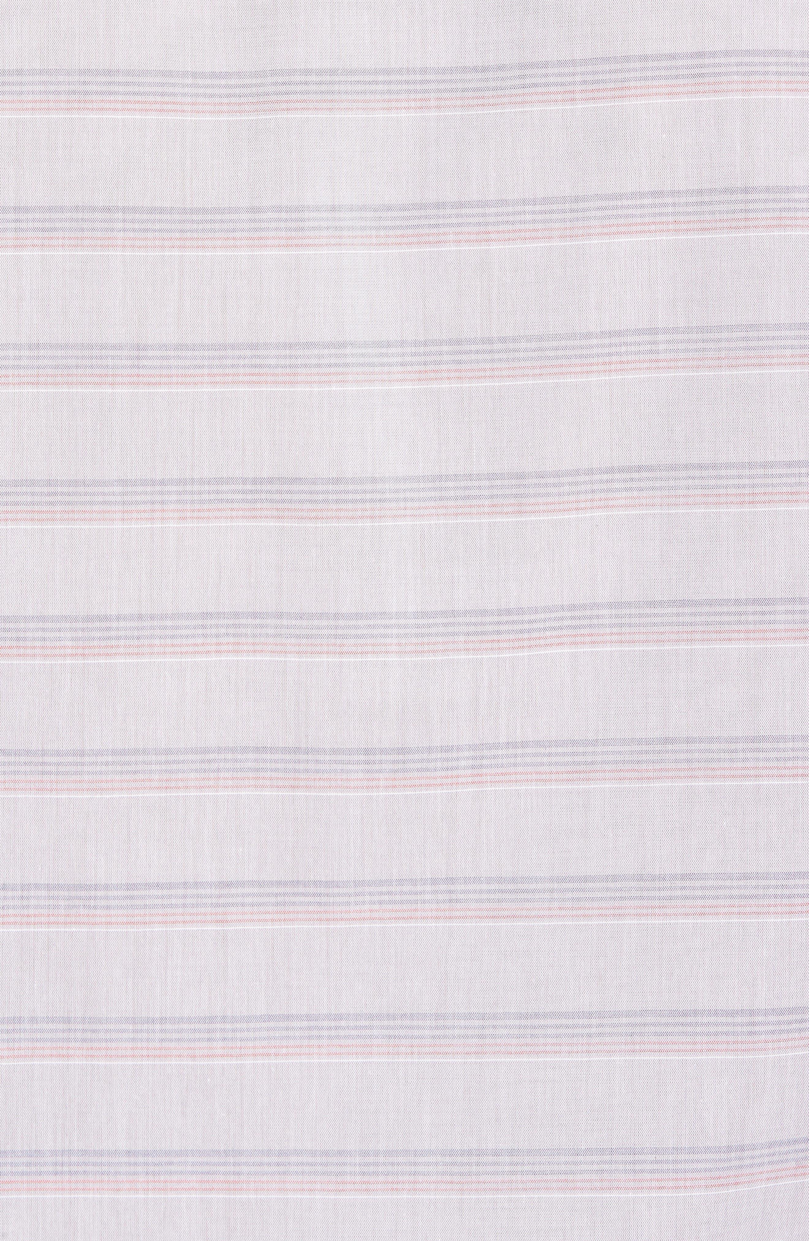 Comet Regular Fit Short Sleeve Sport Shirt,                             Alternate thumbnail 5, color,                             020