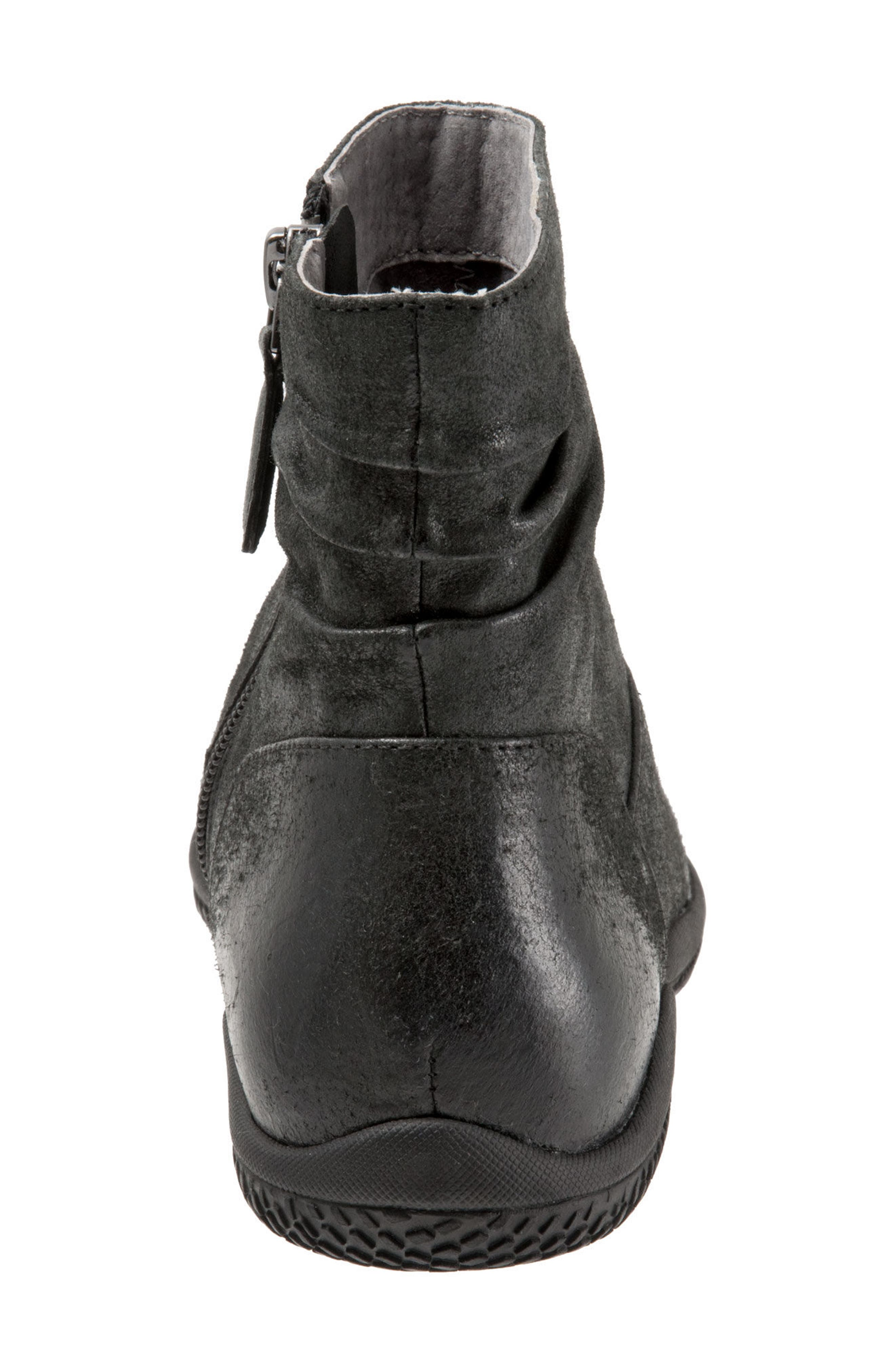 'Hanover' Leather Boot,                             Alternate thumbnail 7, color,                             006