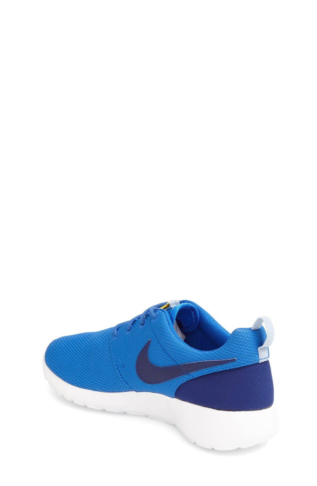 'Roshe Run' Sneaker,                             Alternate thumbnail 91, color,