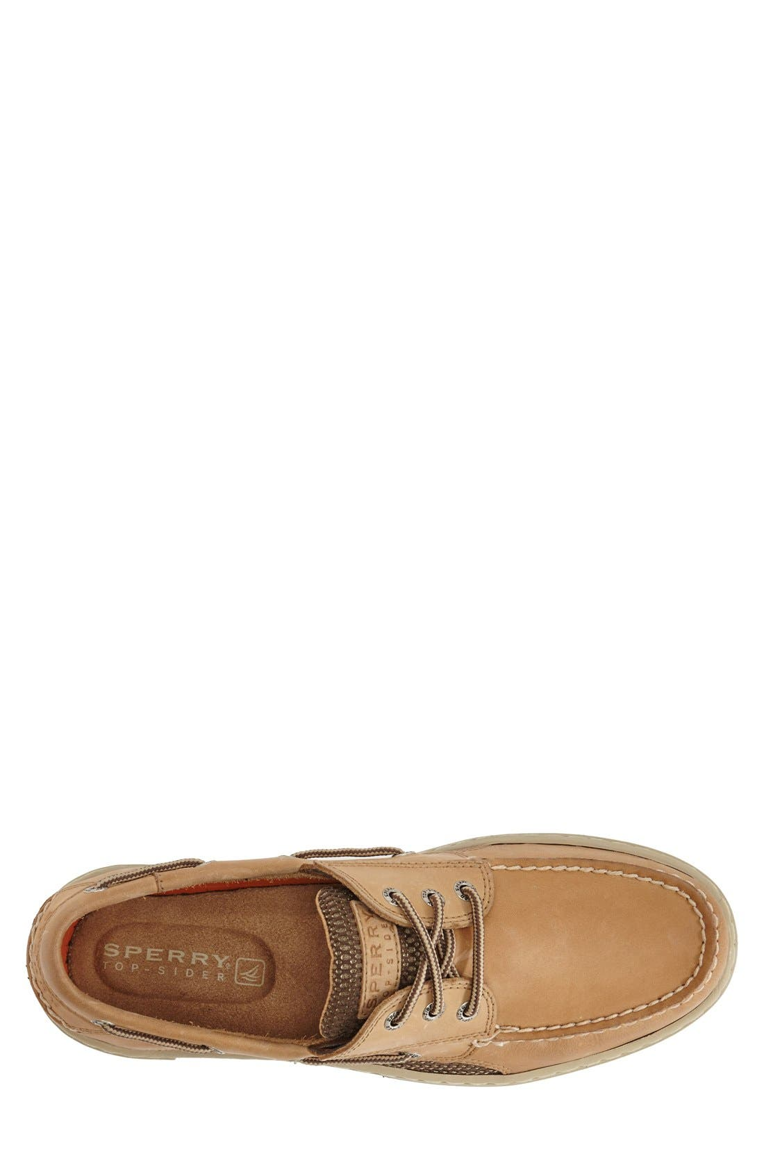 'Billfish Ultralite' Boat Shoe,                             Alternate thumbnail 34, color,