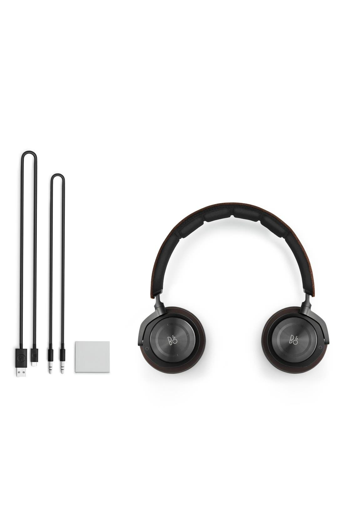 H8 ANC Over-Ear Bluetooth<sup>®</sup> Headphones,                             Alternate thumbnail 3, color,                             206