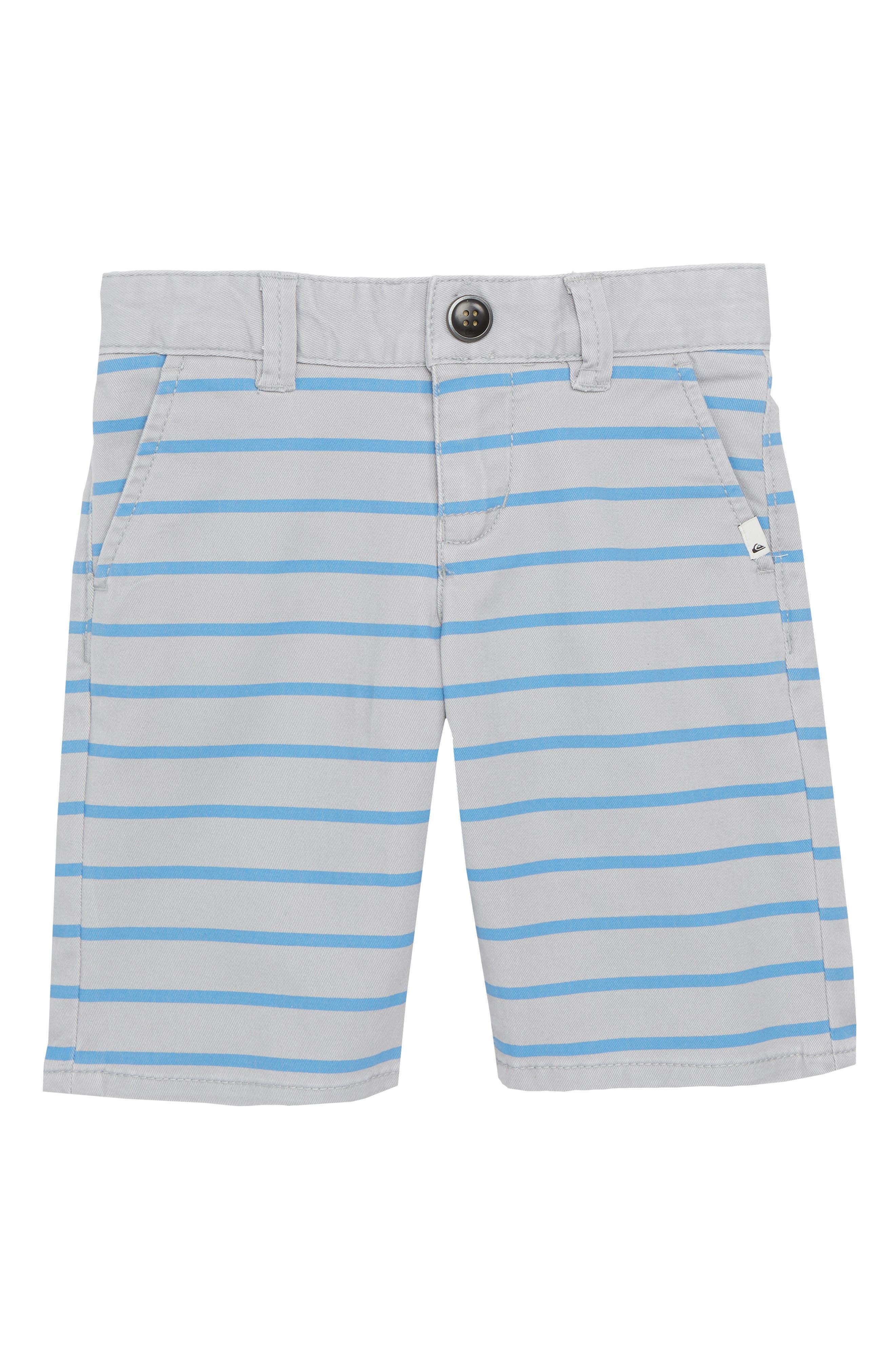Waiku Stripe Shorts,                             Main thumbnail 1, color,                             031