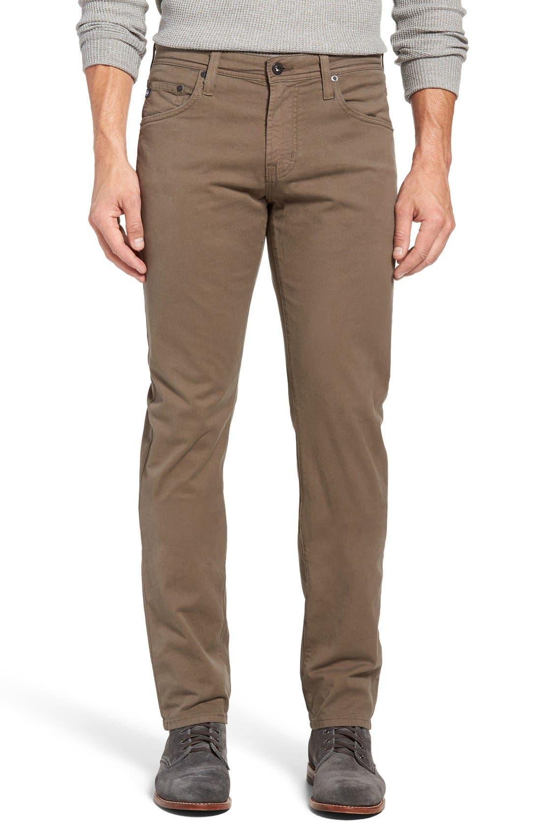 'Matchbox BES' Slim Fit Pants,                             Alternate thumbnail 108, color,