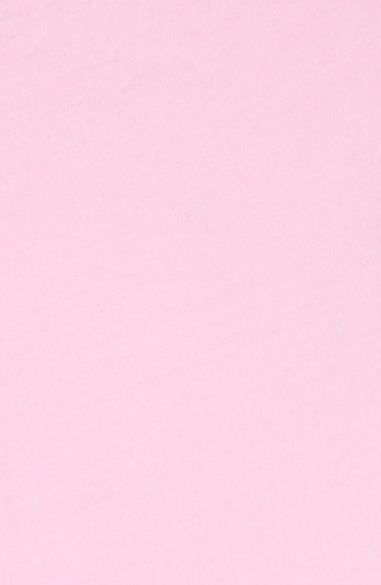Rydon Print Cotton Tee,                             Alternate thumbnail 5, color,                             671