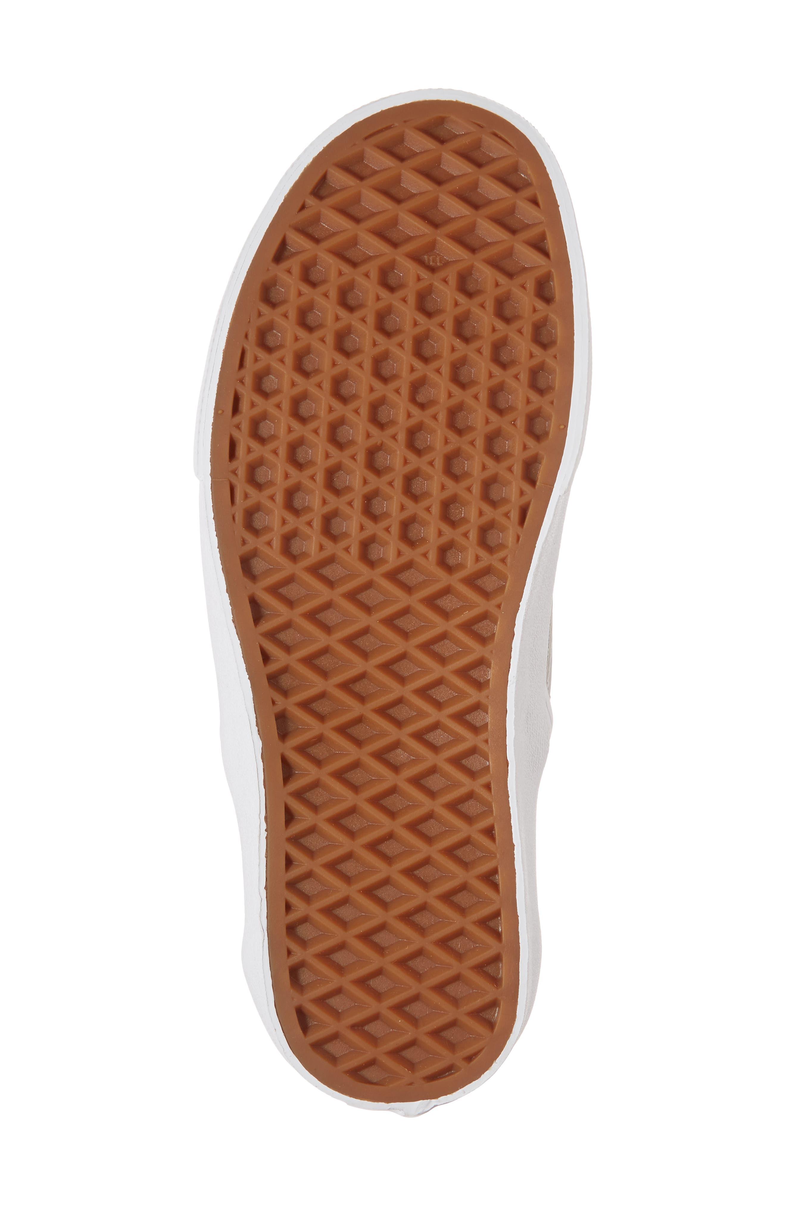 Classic Slip-On Sneaker,                             Alternate thumbnail 425, color,