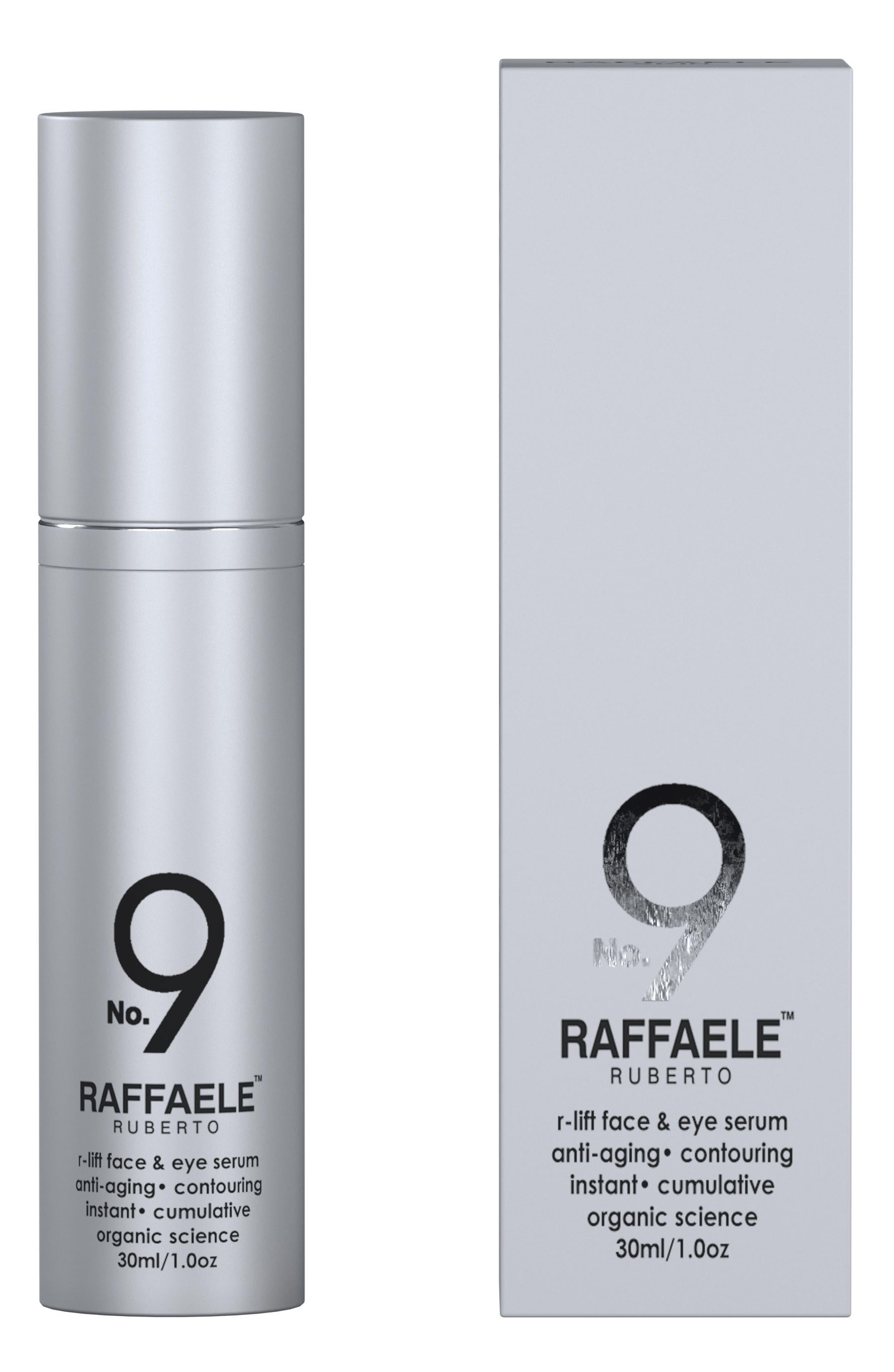 Formula No. 9 R-lift Face & Eye Serum,                             Alternate thumbnail 2, color,                             NO COLOR