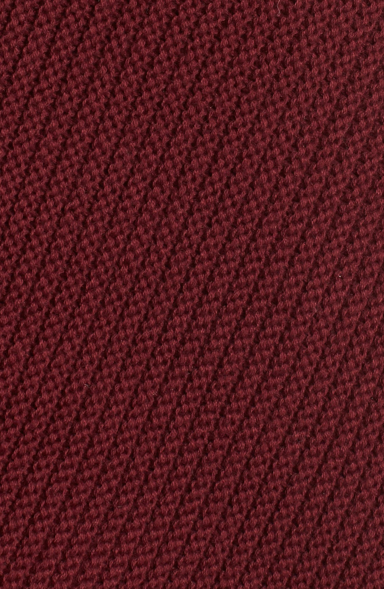 Cuff Sleeve Pullover,                             Alternate thumbnail 10, color,