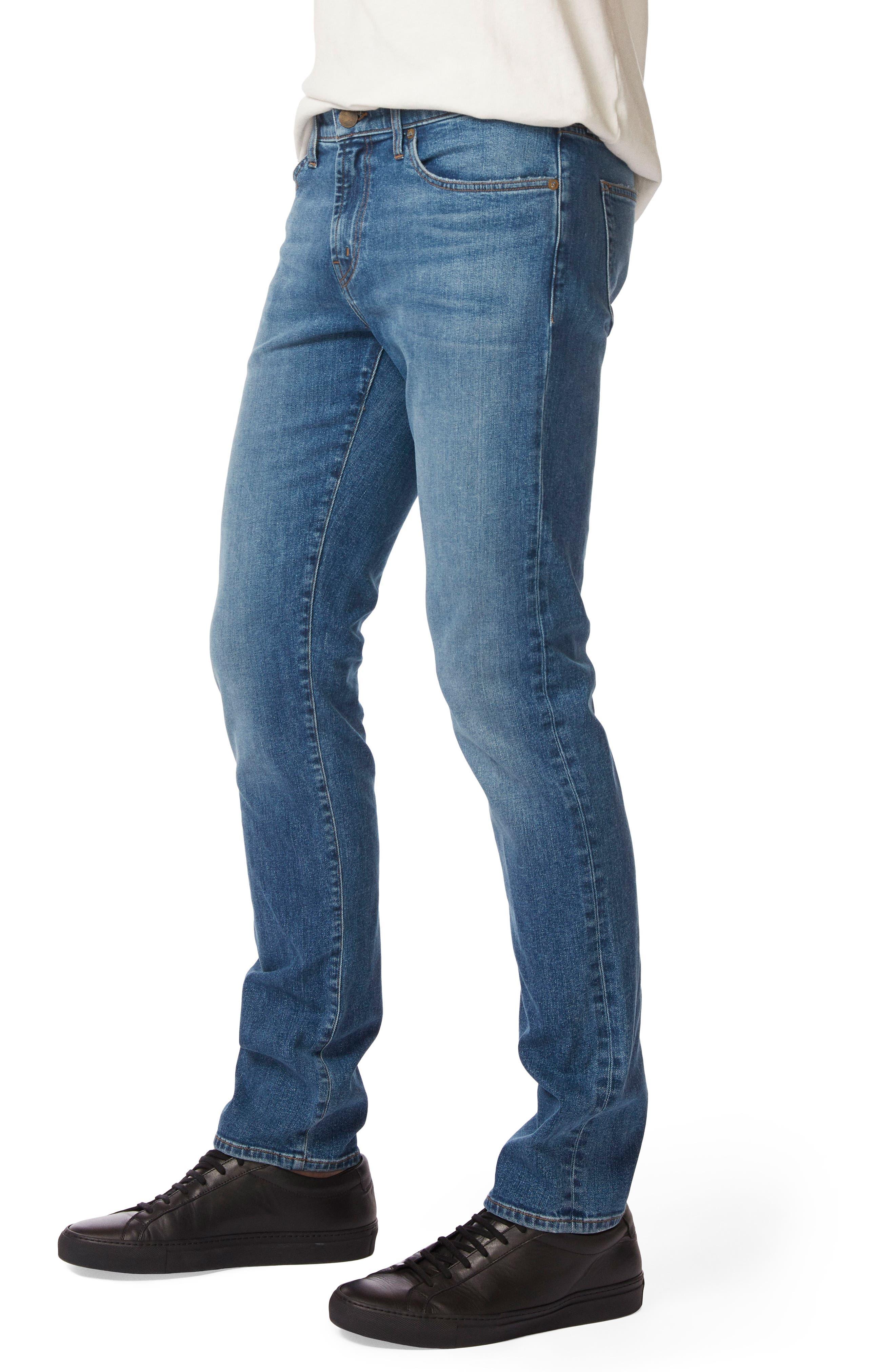 Tyler Slim Fit Jeans,                             Alternate thumbnail 3, color,                             PHINIUS