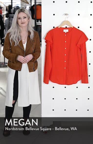 The Asley Shirt, sales video thumbnail